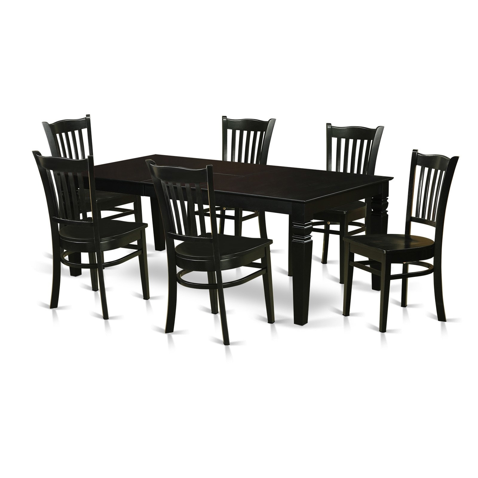 Hayneedle For Best And Newest Combs Extension Dining Tables (View 17 of 25)