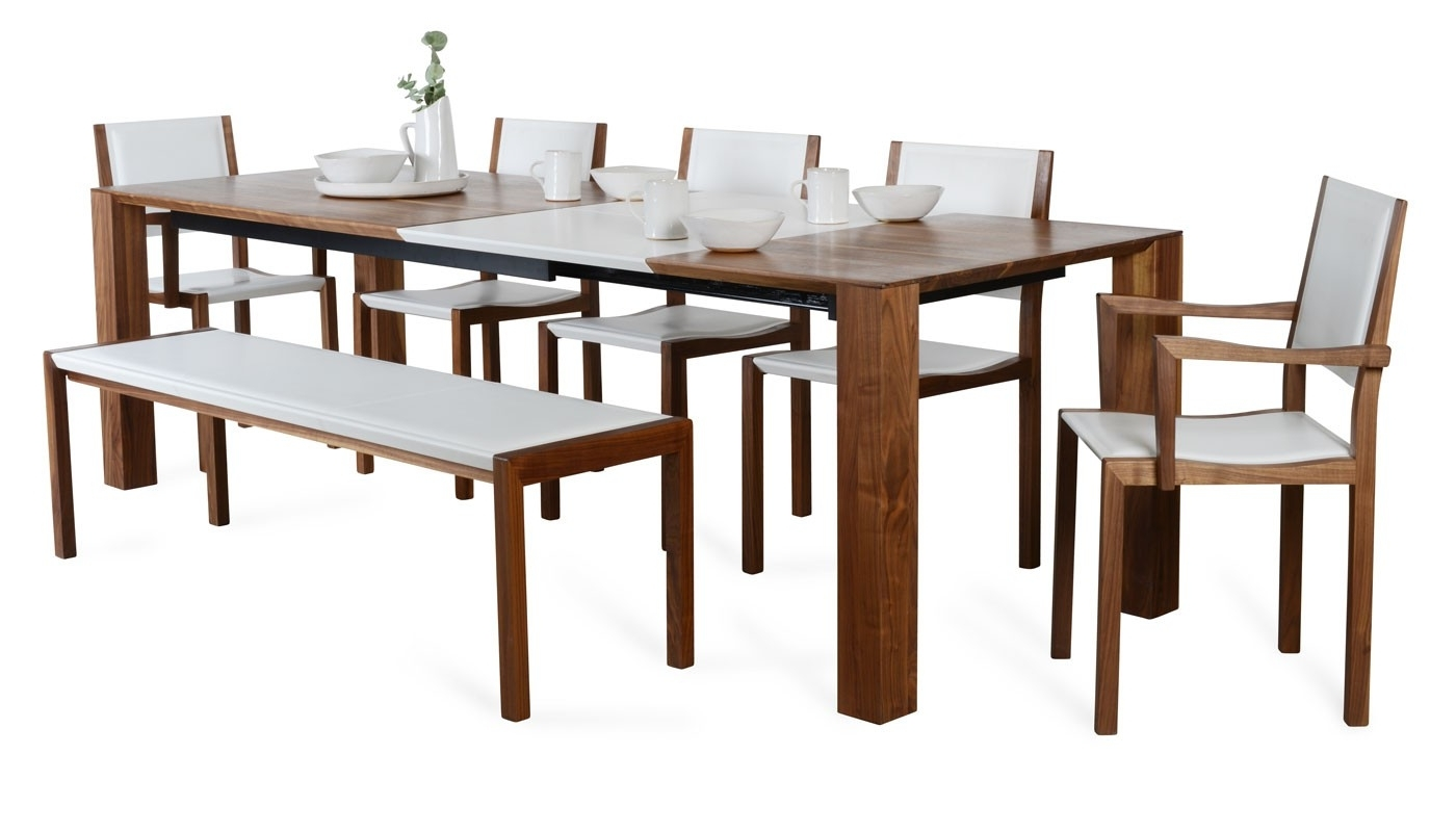 Heal's Pertaining To Extended Dining Tables And Chairs (View 11 of 25)