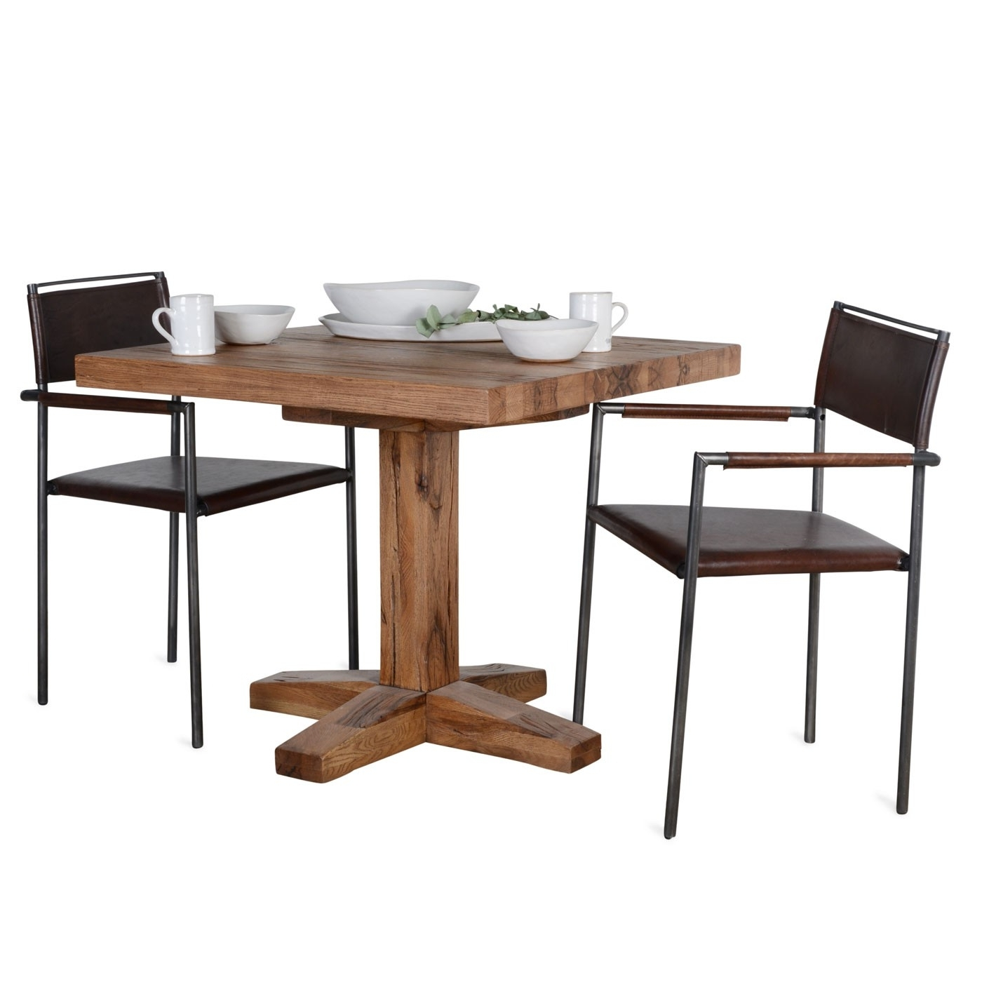 Heal's Tuscan Square Dining Table (View 7 of 25)