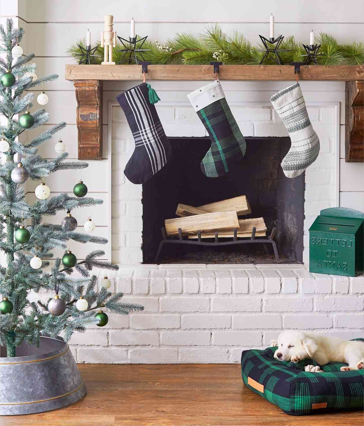 Hearth & Hand With Magnolia: Chip And Joanna Gaines' Home Decor At regarding Most Recent Magnolia Home Breakfast Round Black Dining Tables