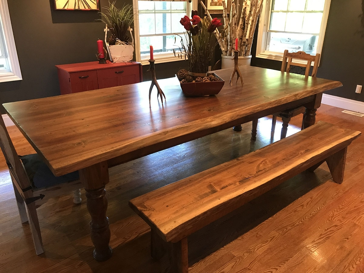 Helms 6 Piece Rectangle Dining Sets Regarding Well Liked Tables – Gilldercroftgilldercroft (View 16 of 25)