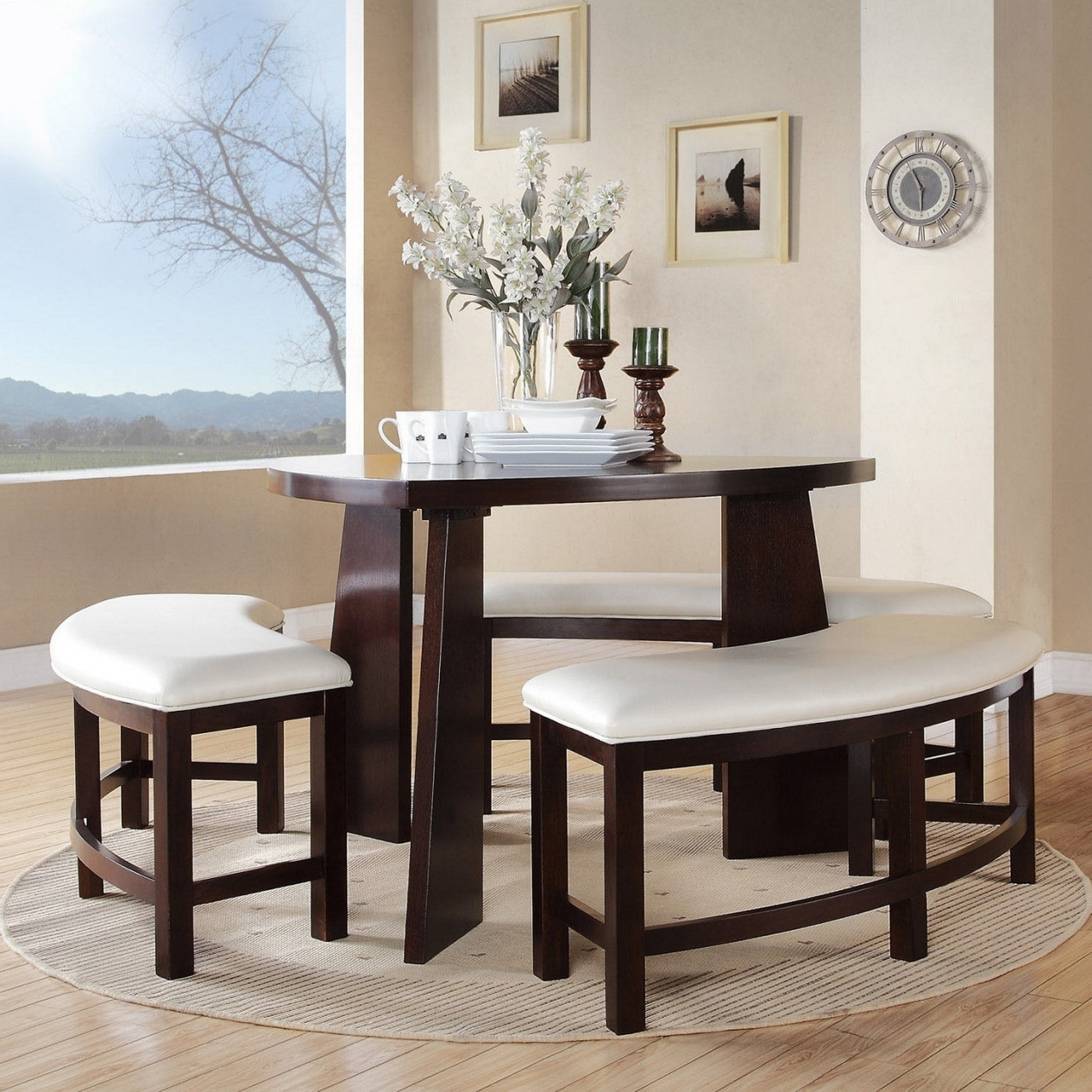 Home Interior Design And in 2018 Noah Dining Tables