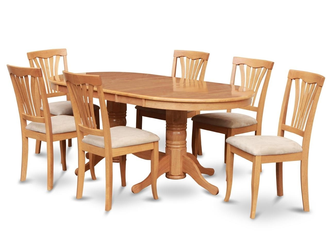 How To Select Wooden Dining Tables – Blogbeen in Most Popular Wood Dining Tables