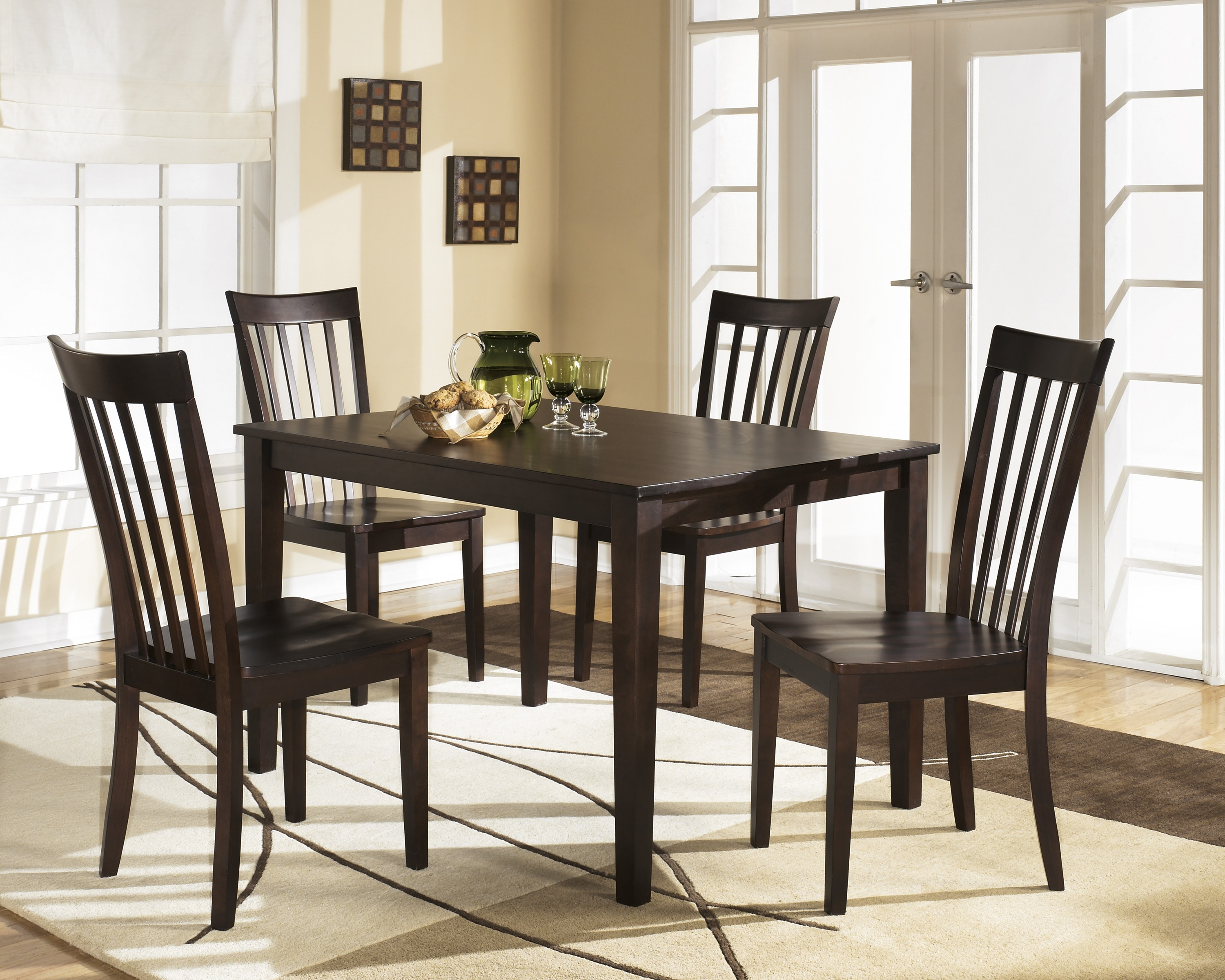 Https://www.localfurnitureoutlet/mattresses.html 2018-07-18 pertaining to Most Recent Palazzo 9 Piece Dining Sets With Pearson White Side Chairs