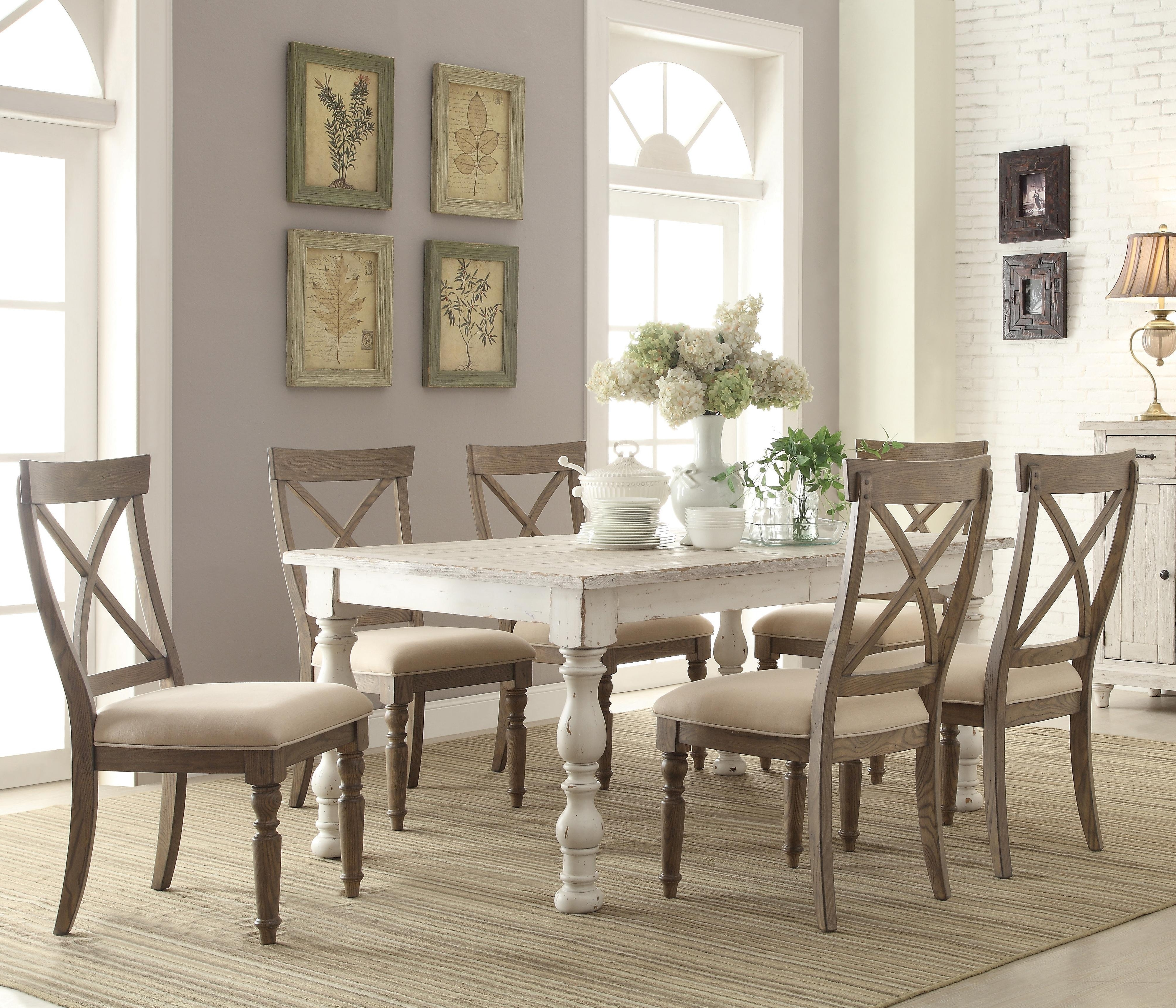 Hudson's For Latest Dining Sets (View 10 of 25)