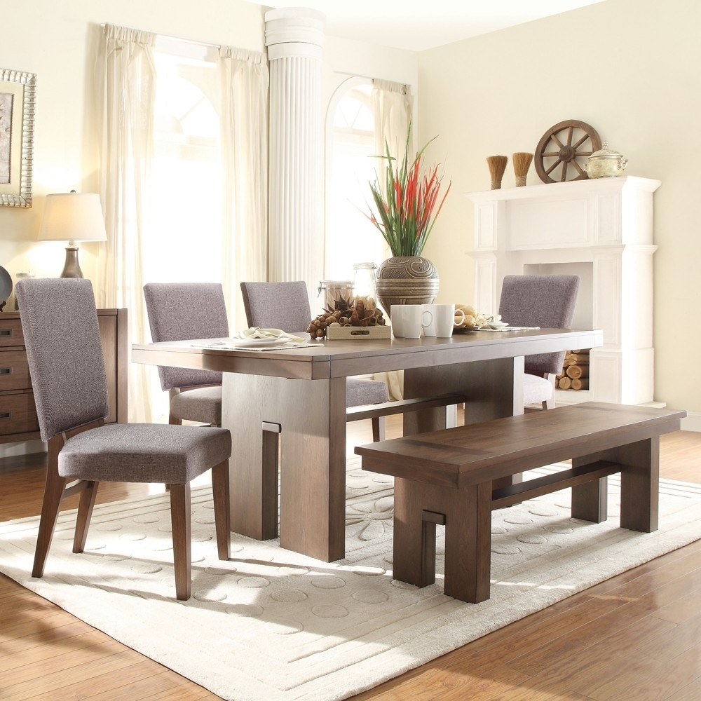 Humble Abode In Latest Dining Room Chairs Only (Gallery 4 of 25)