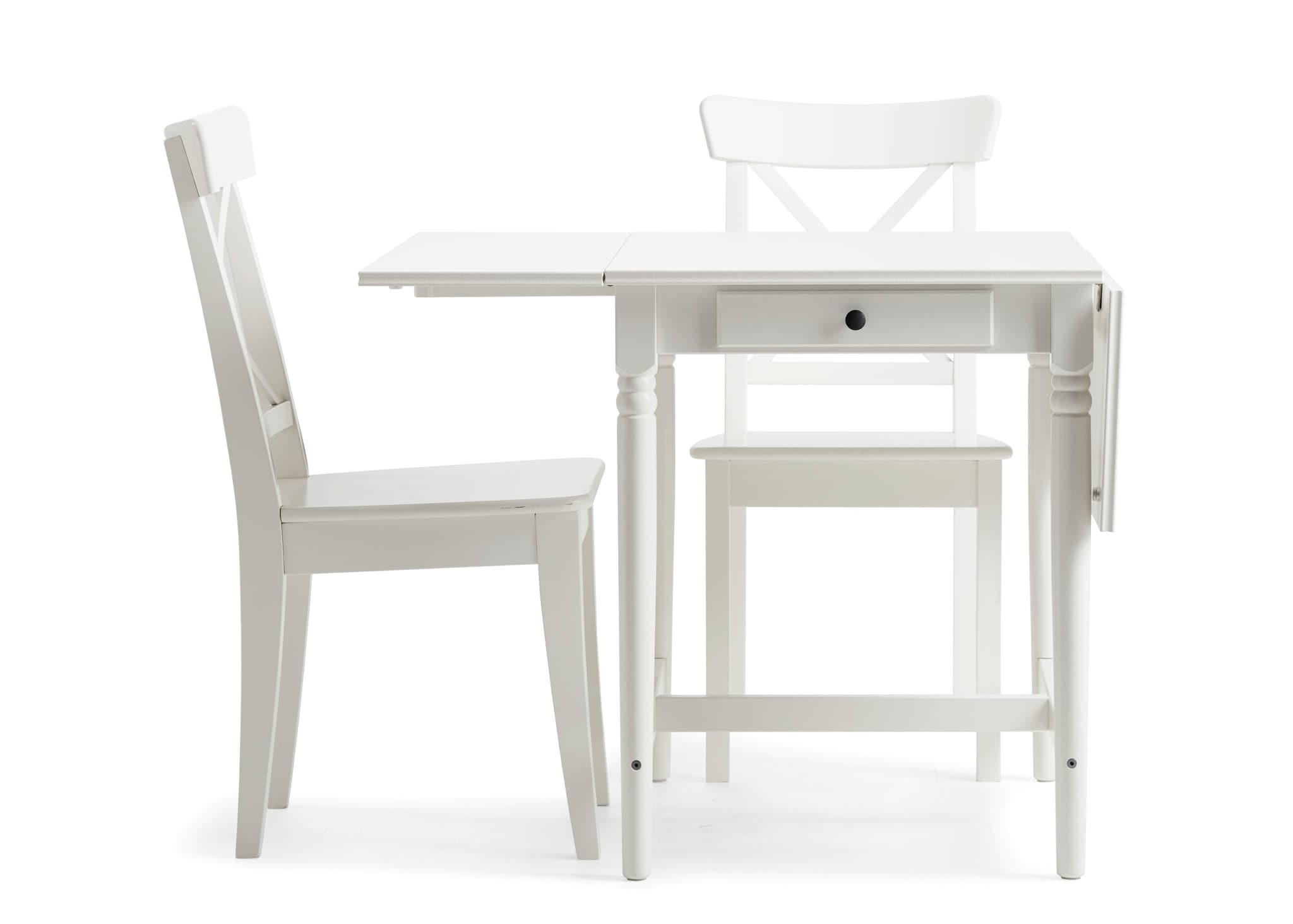 Ikea In Current Compact Dining Tables And Chairs (Gallery 17 of 25)