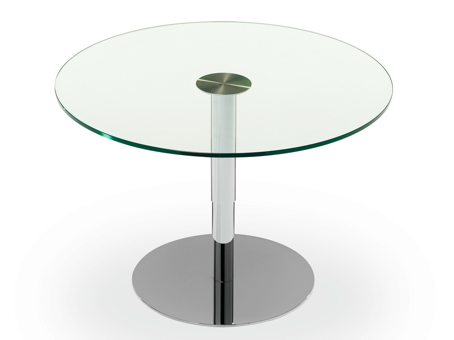 Ikea Round Glass Top Dining Tables Inside Preferred Ikea Round Glass Table Top – Glass Decorating Ideas (View 25 of 25)