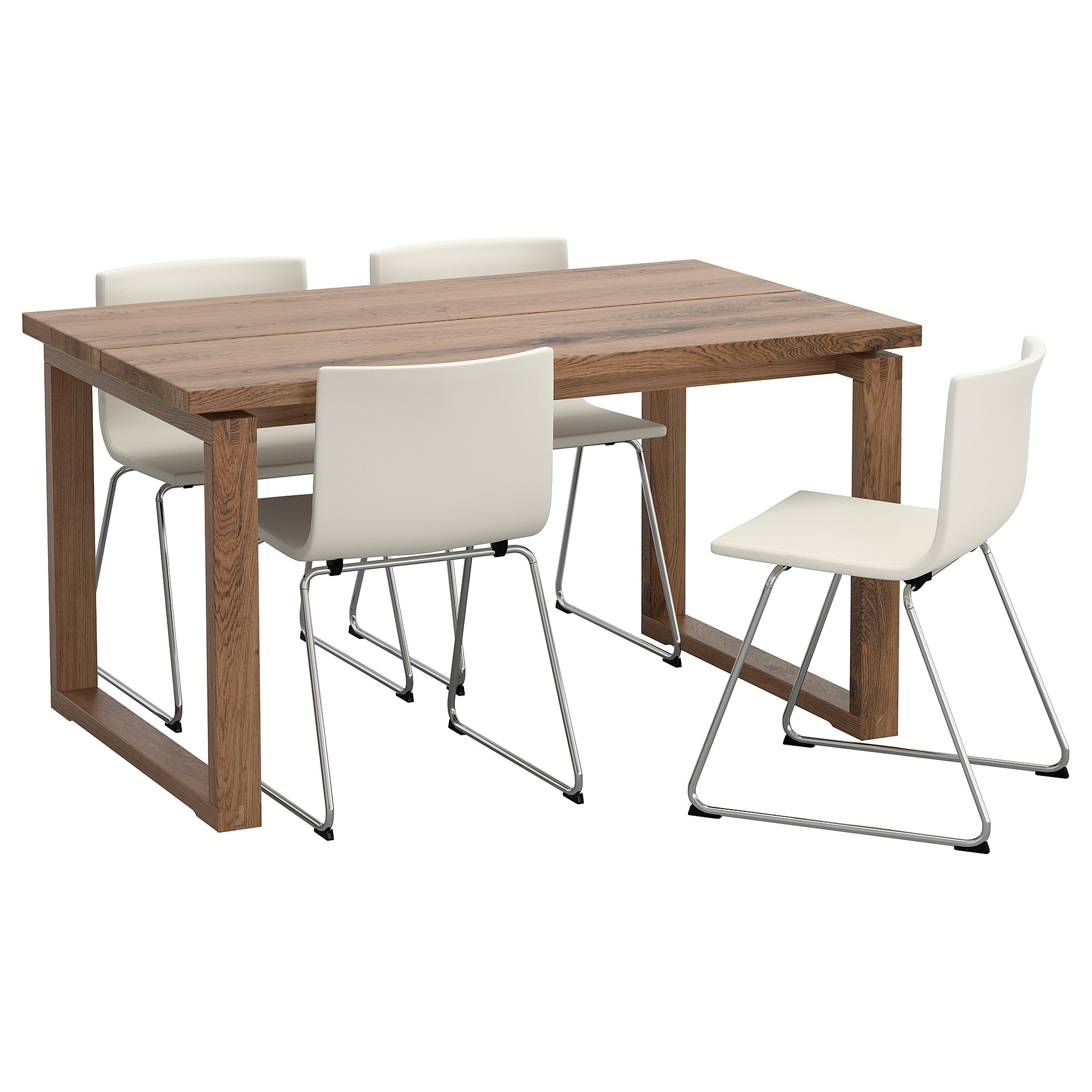Ikea throughout Compact Dining Tables