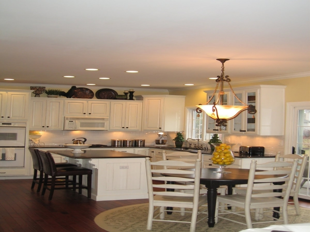 Image 9058 From Post: Kitchen Table Lighting – With Contemporary In Fashionable Dining Tables Ceiling Lights (Gallery 16 of 25)