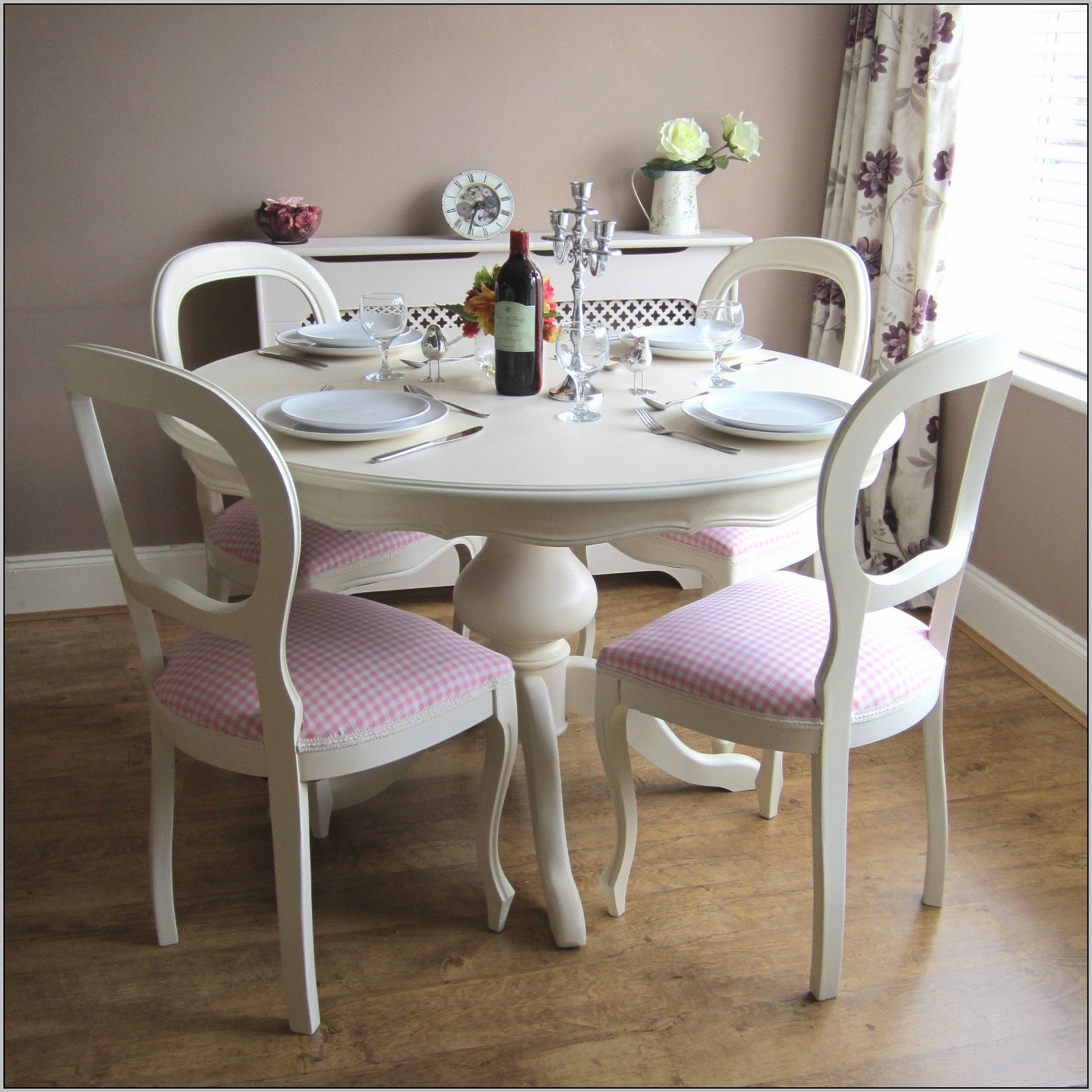 Imágenes De Dining Tables And Chairs Ebay Uk Within Well Known Dining Chairs Ebay (Gallery 2 of 25)