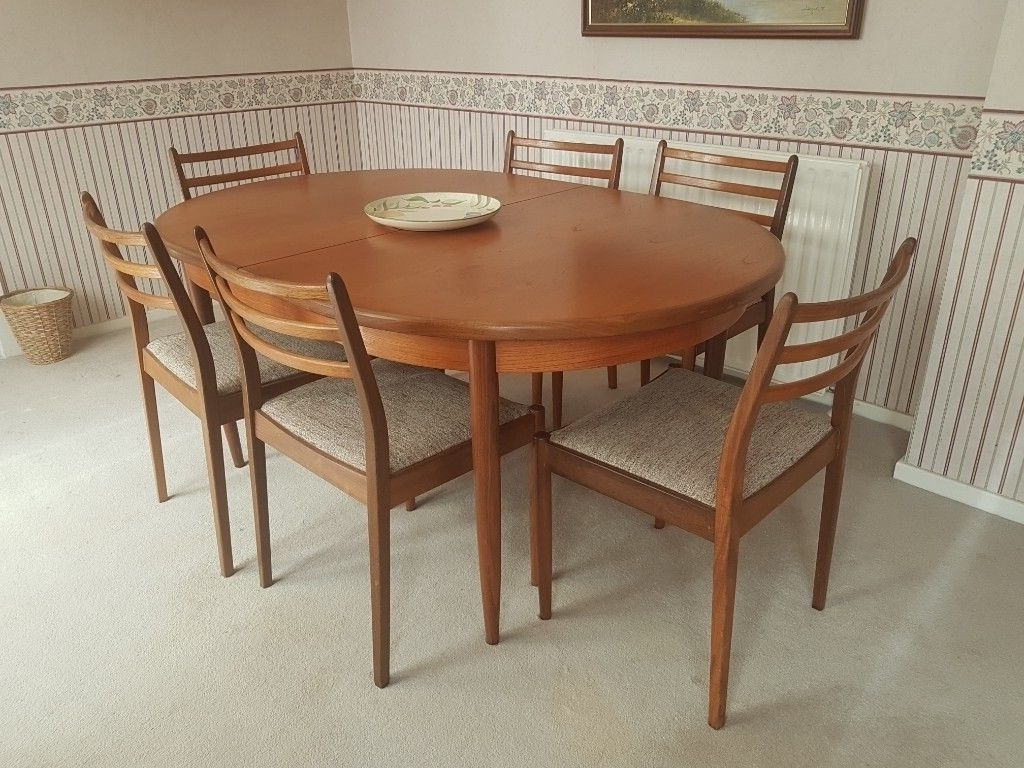 In Brookmans Park for Most Popular Retro Dining Tables