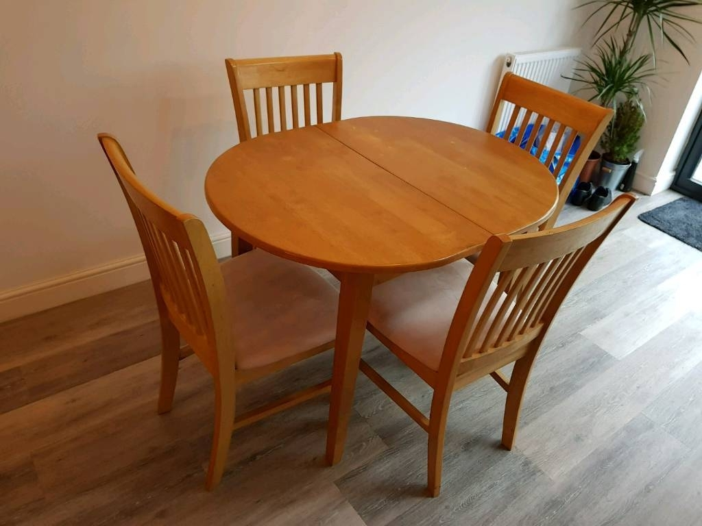 In Trafford intended for Most Popular Alcora Dining Chairs