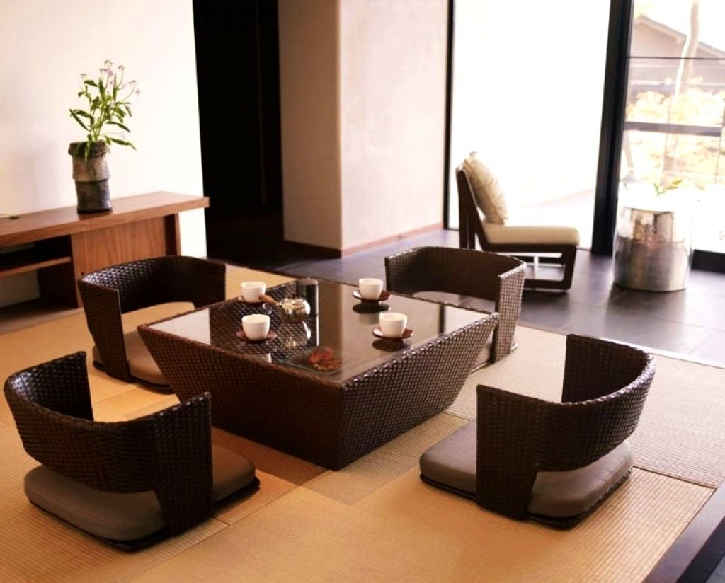 Indian Dining Tables throughout Famous Furniture:winsome Low Dining Table Chinese Room Nifty Safarimp