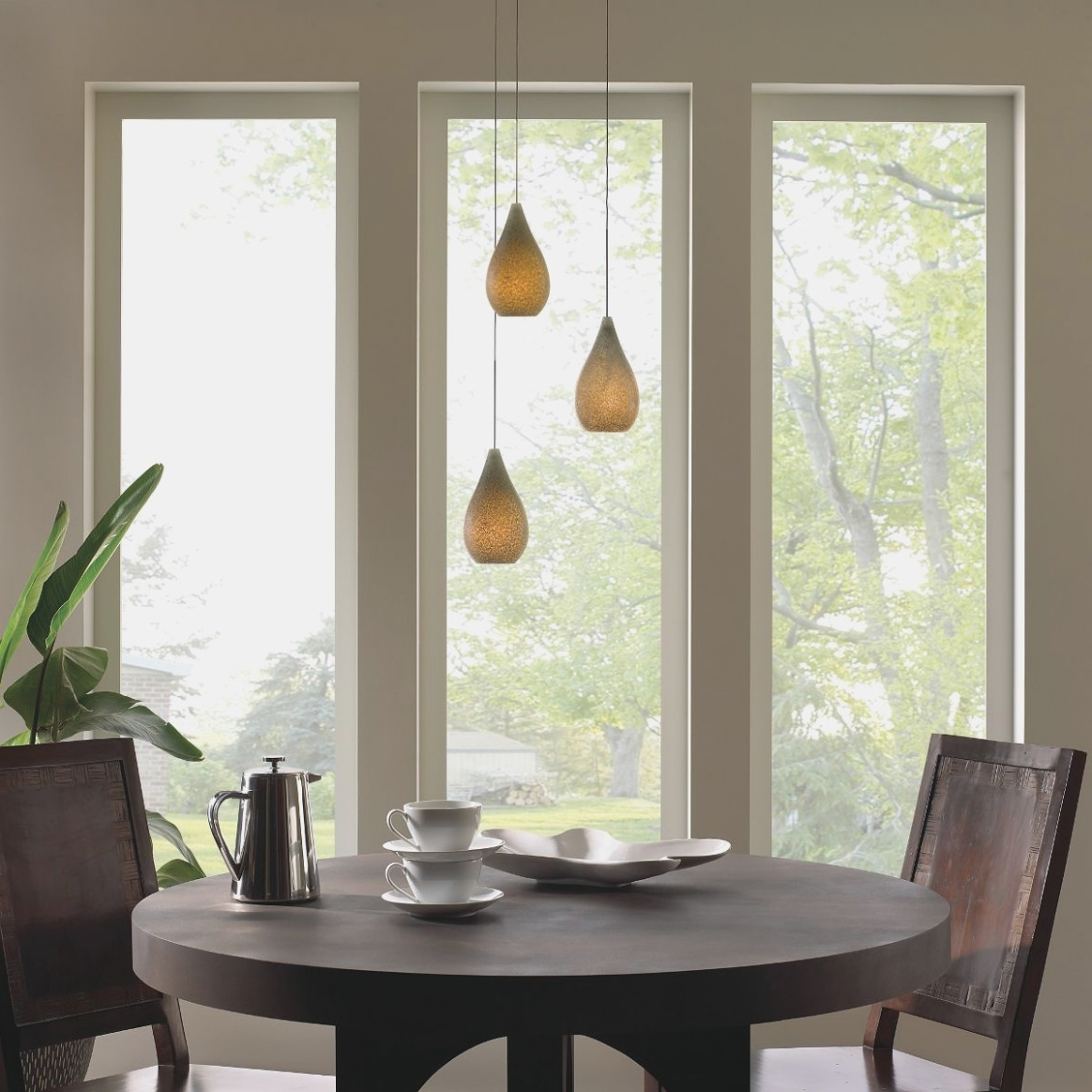 Interior Design Information Regarding Most Recently Released Dining Tables Ceiling Lights (Gallery 18 of 25)