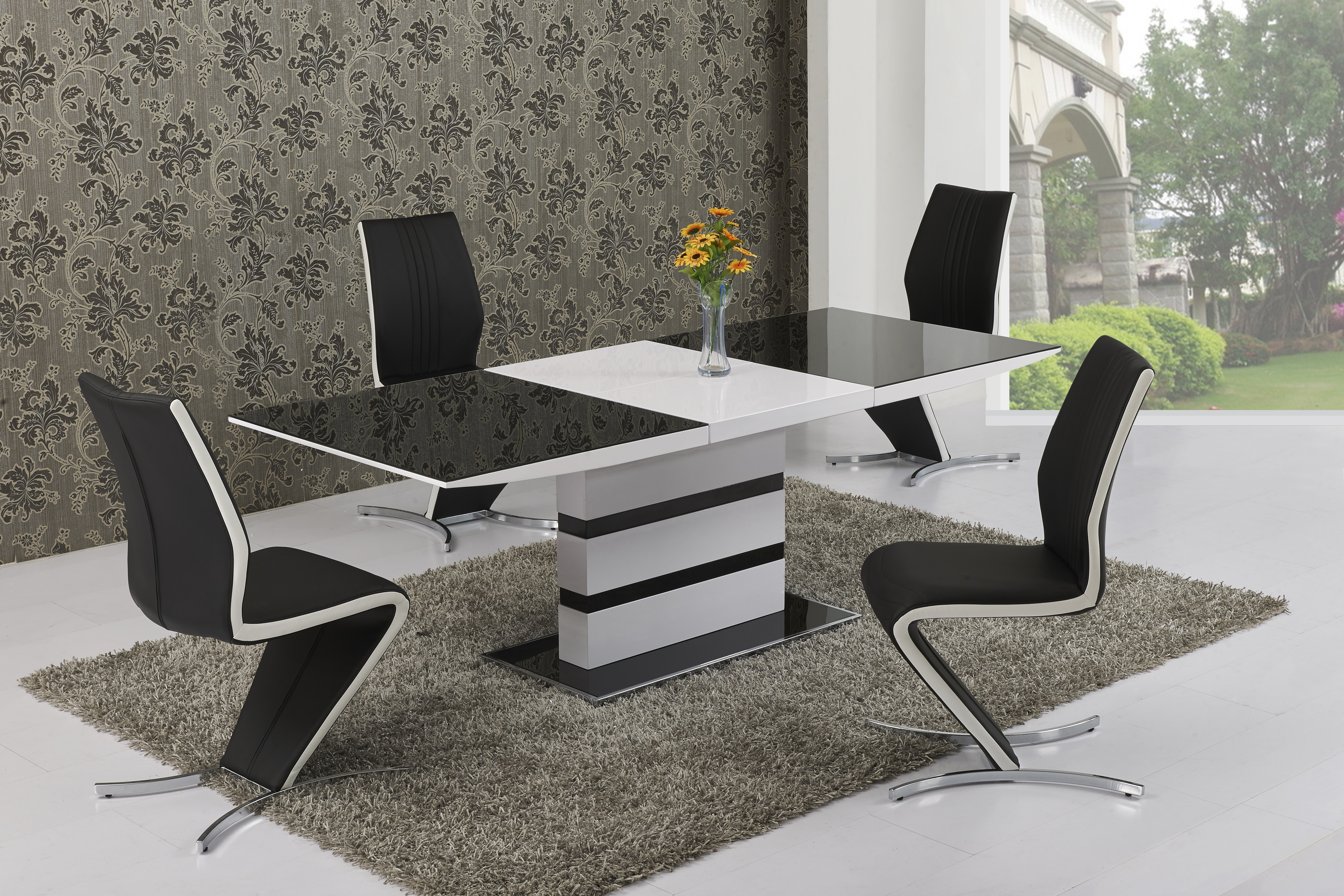 Italian Dining Tables (View 13 of 25)