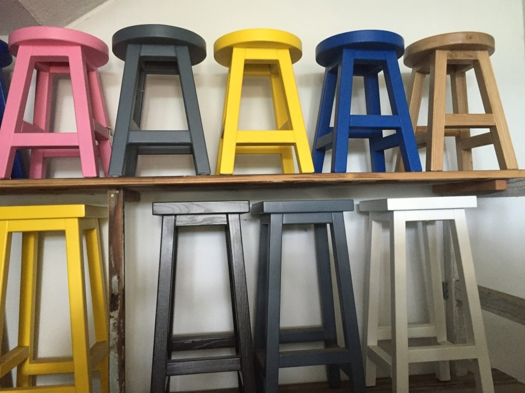 Janie Collins Interiors within Well-liked Smartie Dining Tables And Chairs