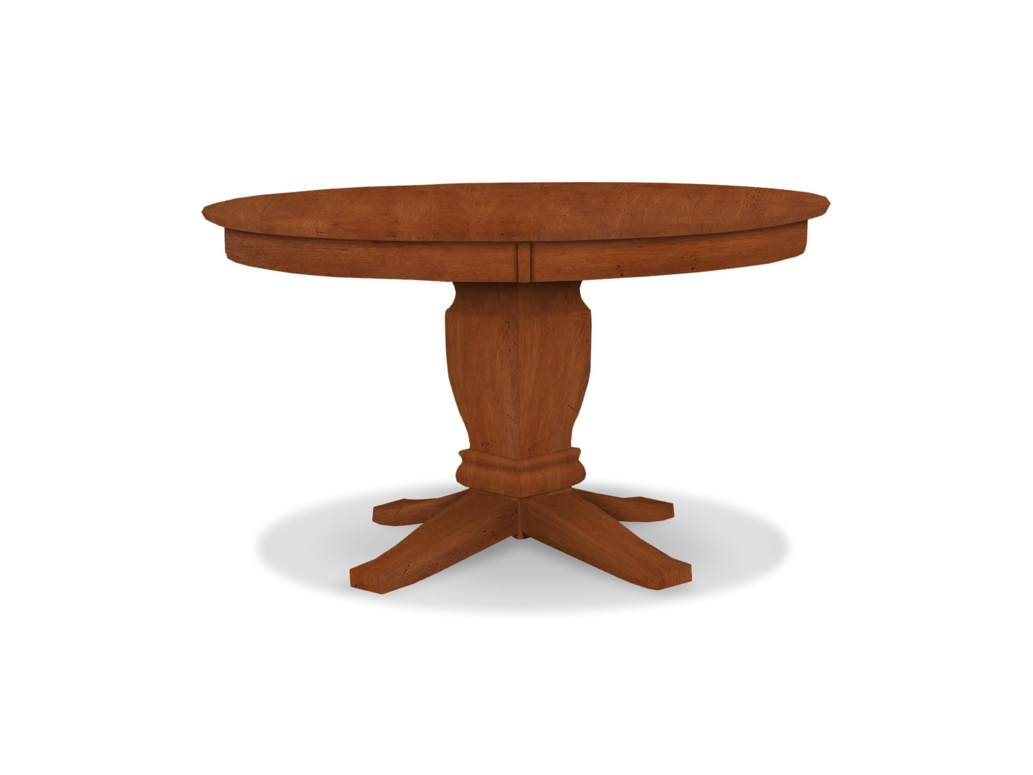 Java Round Dining Table In Well Liked Java Dining Tables (View 21 of 25)