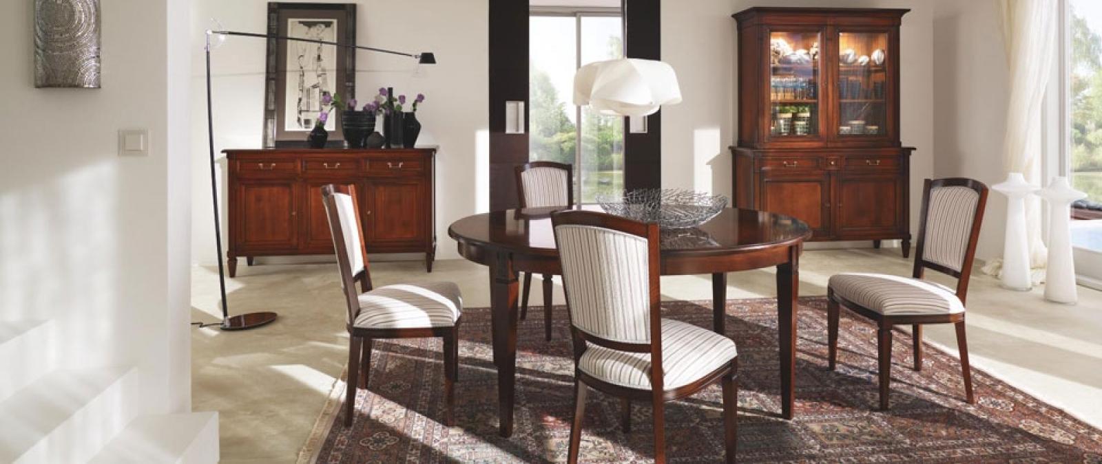 John Dick & Son Fine Furniture (View 9 of 25)