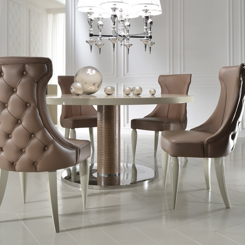Juliettes Interiors In Most Current Dining Chairs (Gallery 8 of 25)