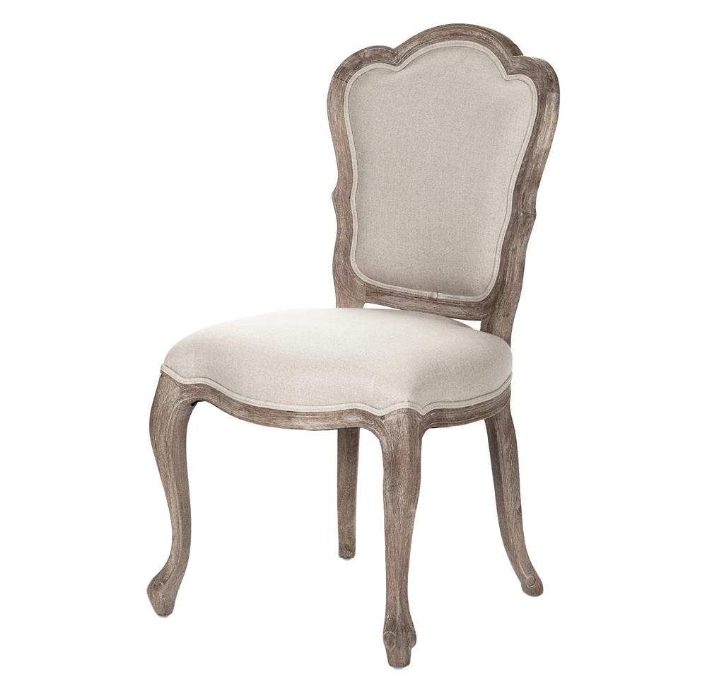 Kathy Kuo Home throughout Dining Chairs
