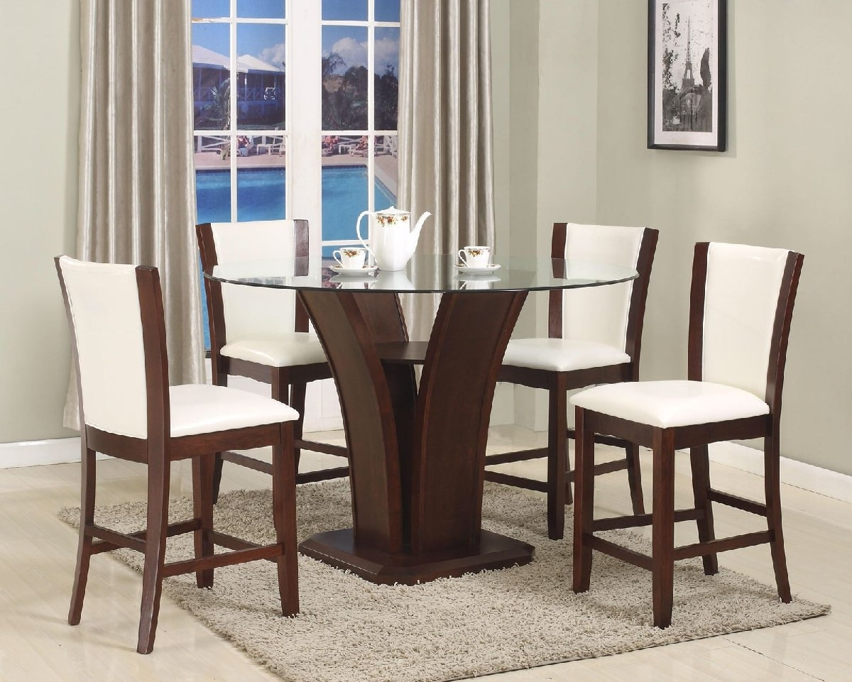 Kingston Dining Tables And Chairs Within 2017 6 Peice Dining Room Set. (View 6 of 25)