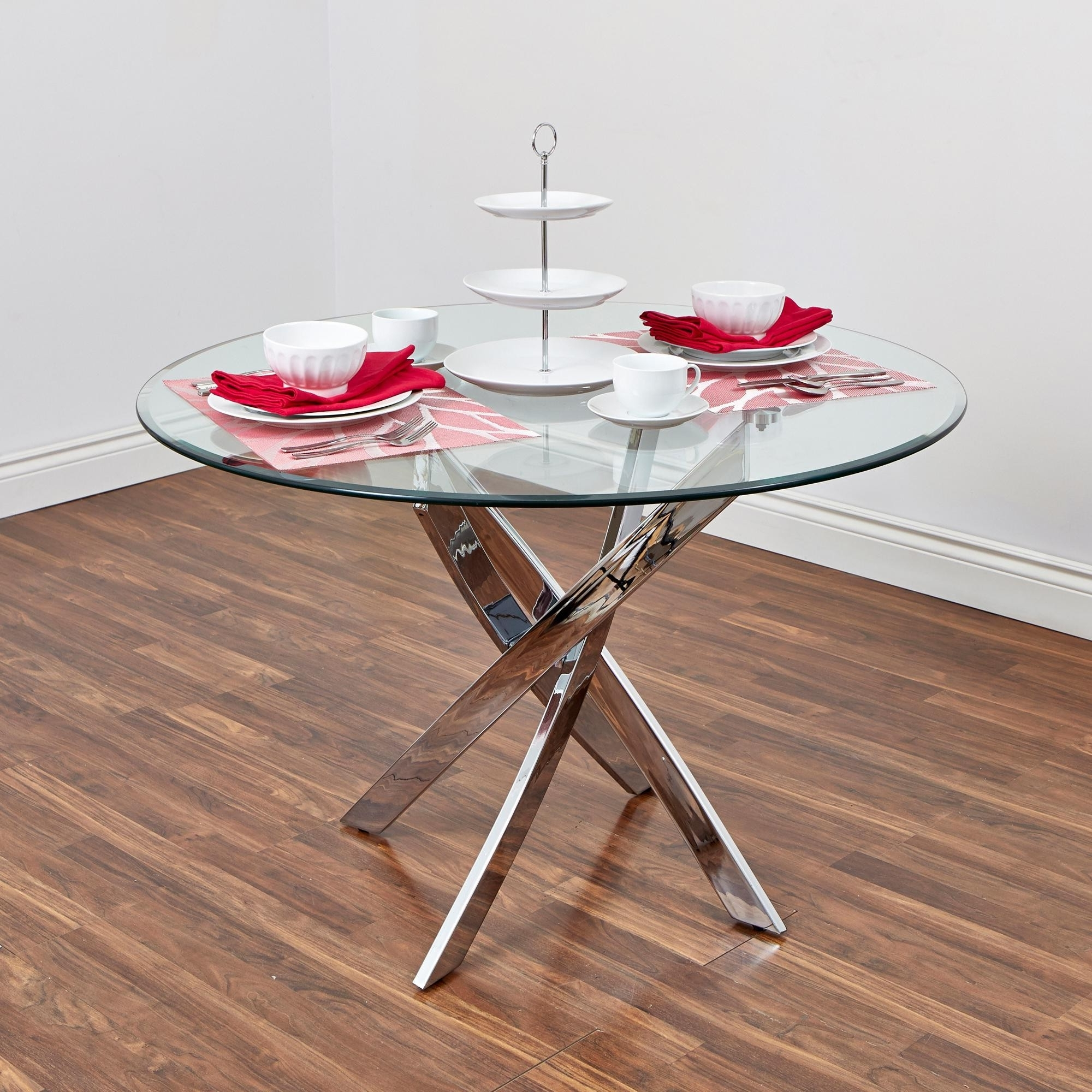Kitchen Stuff Plus Throughout Preferred Bradford Dining Tables (View 9 of 25)