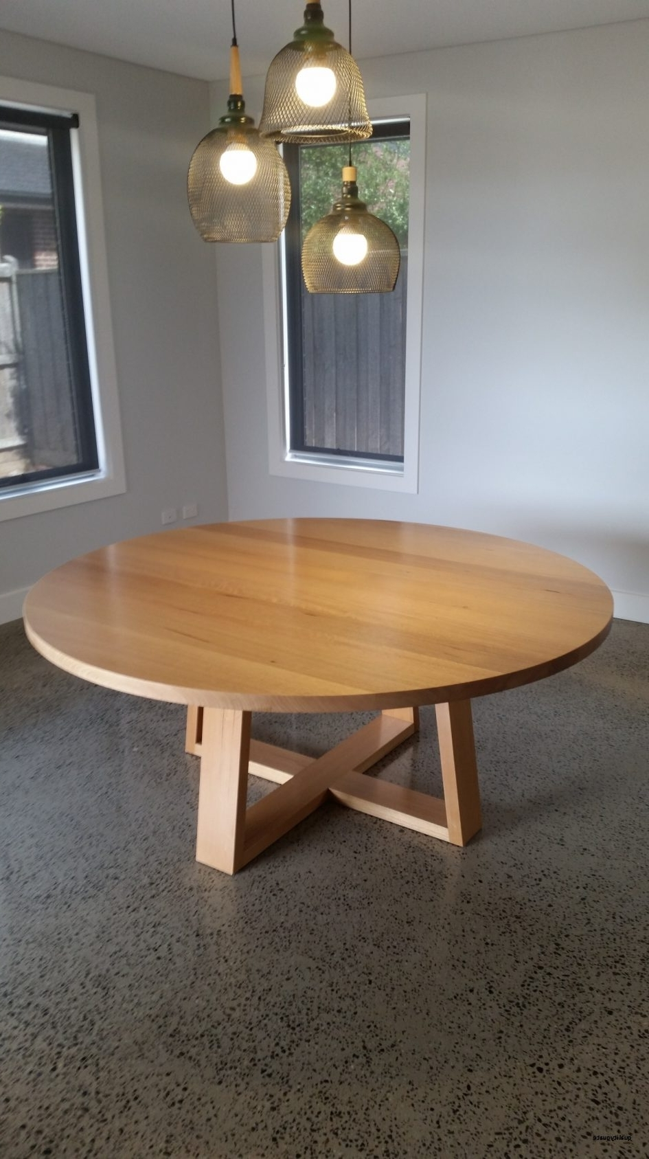 Large Circular Dining Tables In 2017 Round Kitchen Table Sets For 8 Dinette Furniture Large Round Dining (View 22 of 25)