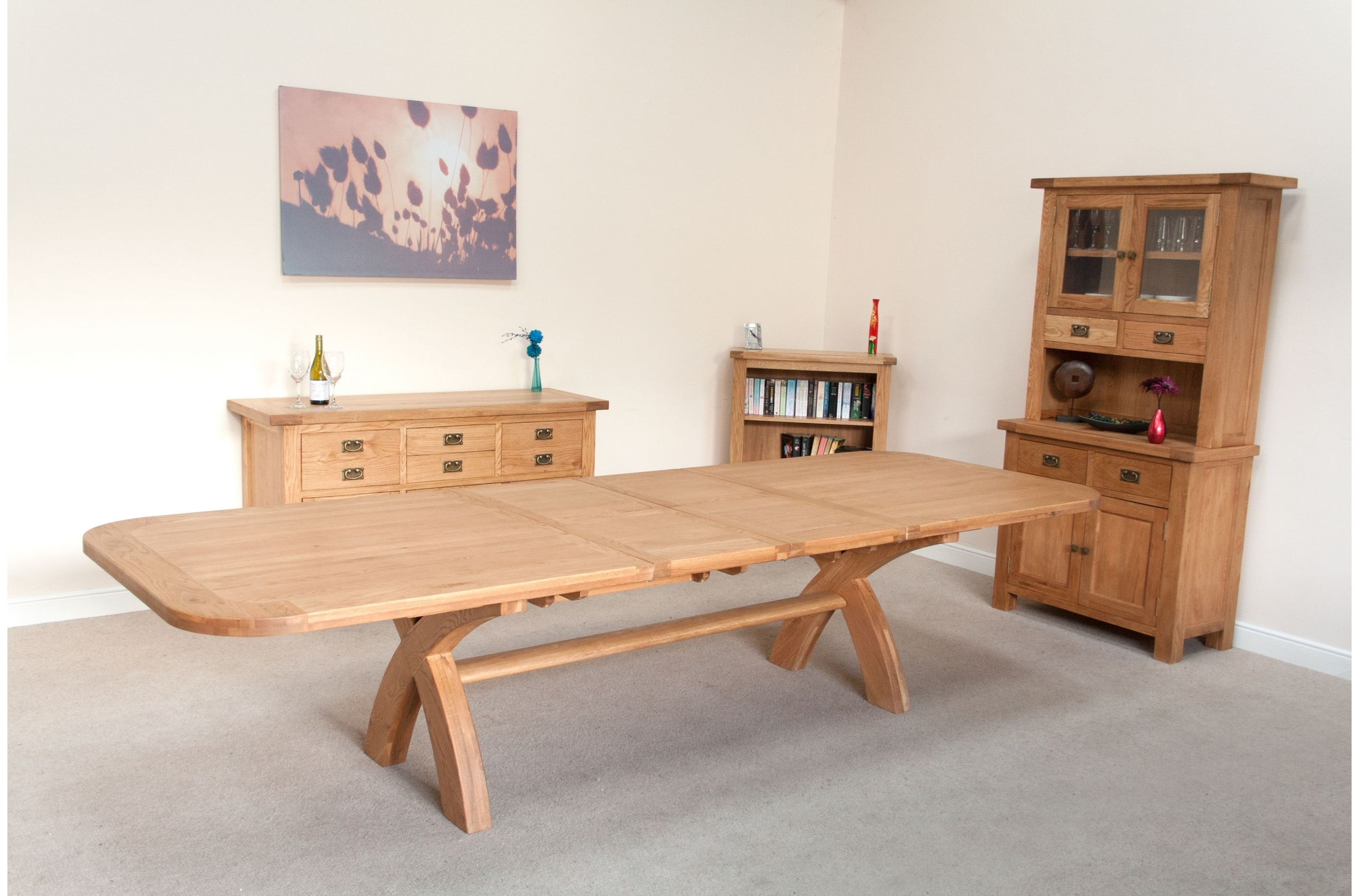Large Dining Table (View 7 of 25)
