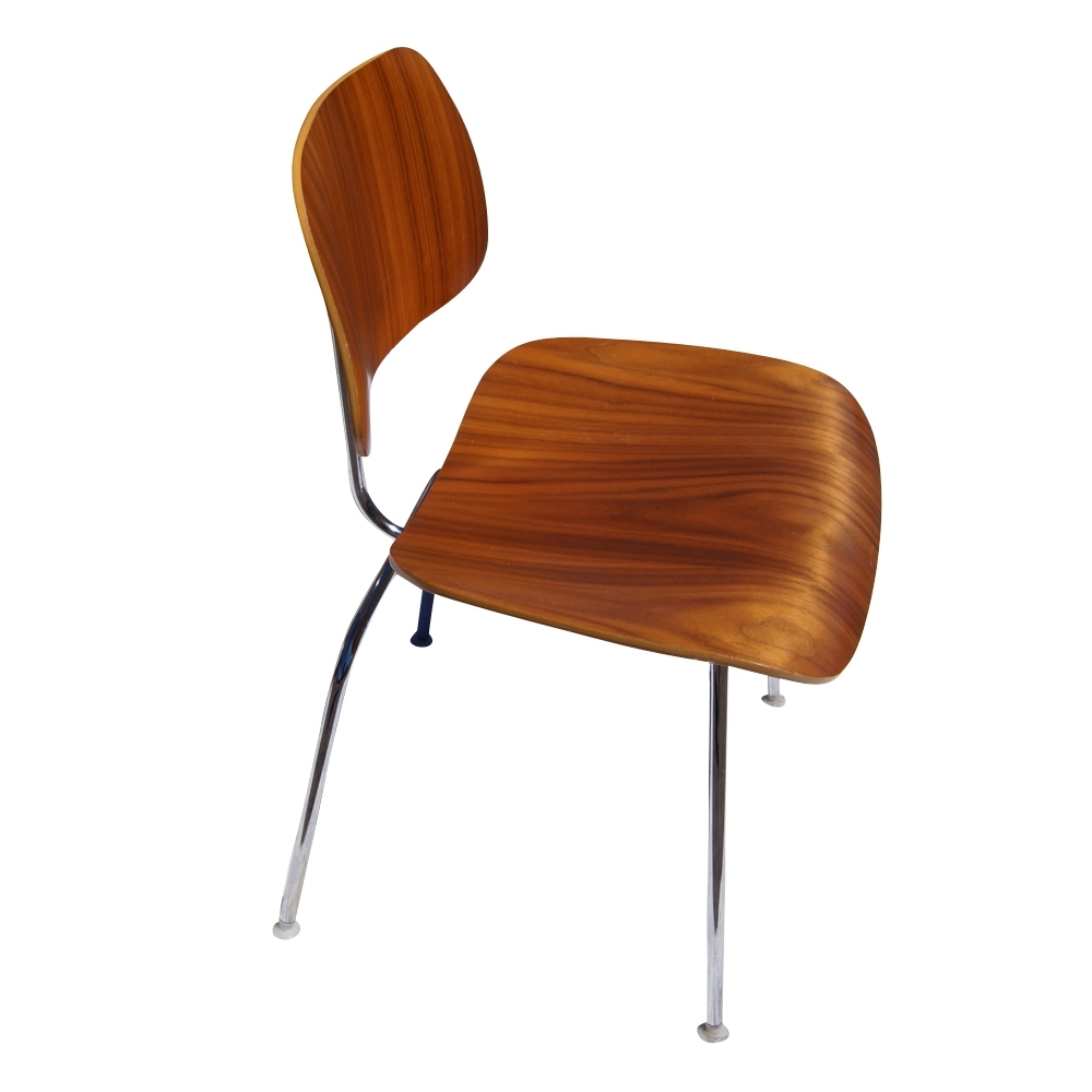 Latest 12 Herman Miller Dcm Walnut Dining Chairs Ebay For Dining Chairs Ebay (View 16 of 25)