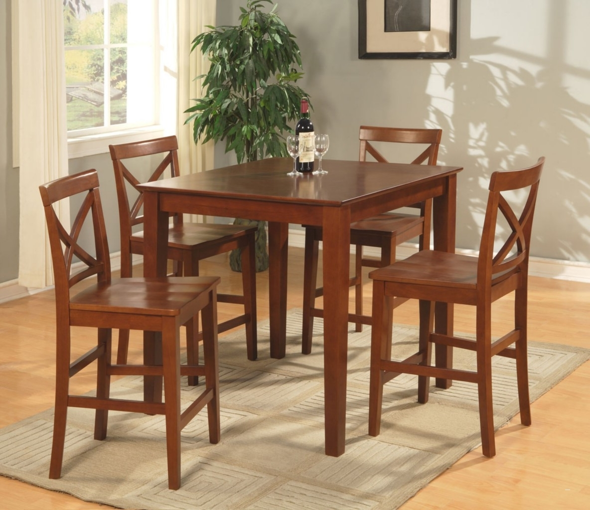 Latest Asian Dining Room Table Luxury Nice Square Dining Table Sets Intended For Asian Dining Tables (View 12 of 25)