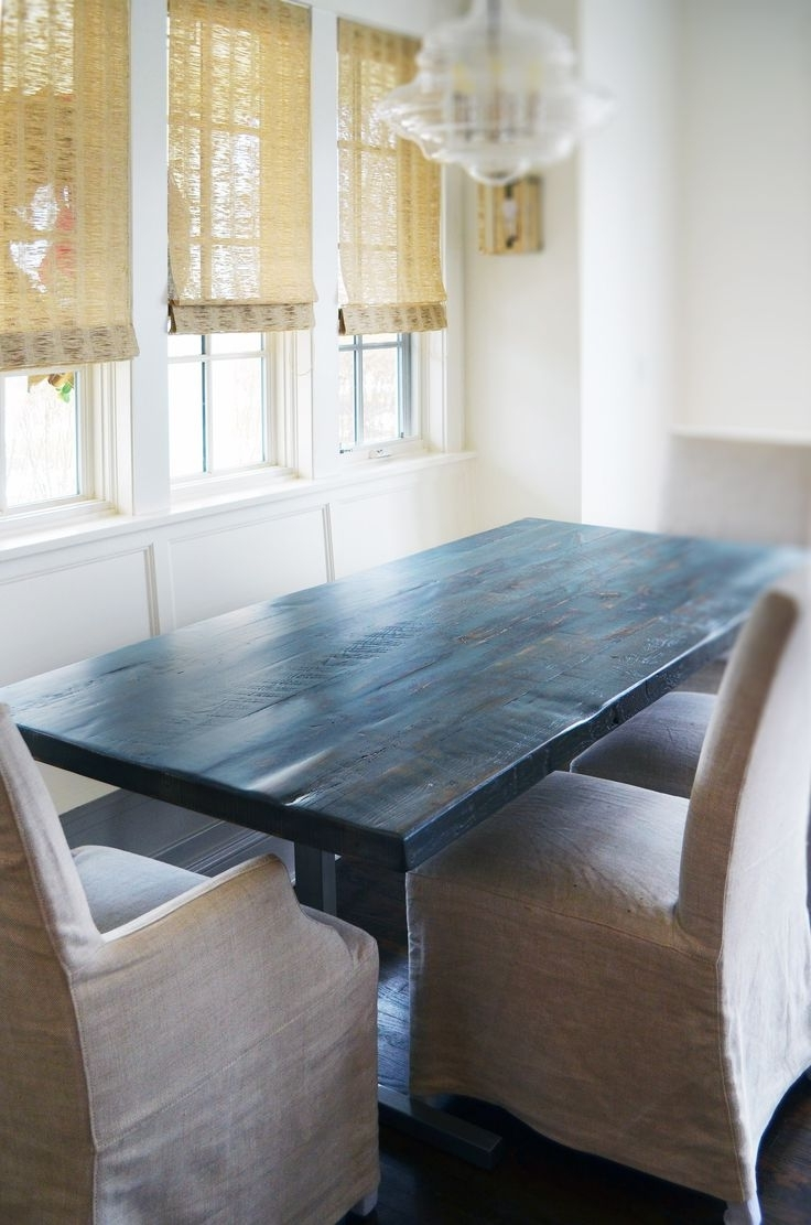Latest Bale Rustic Grey Dining Tables Throughout 61 Best Abodeacious: My Products Images On Pinterest (View 13 of 25)