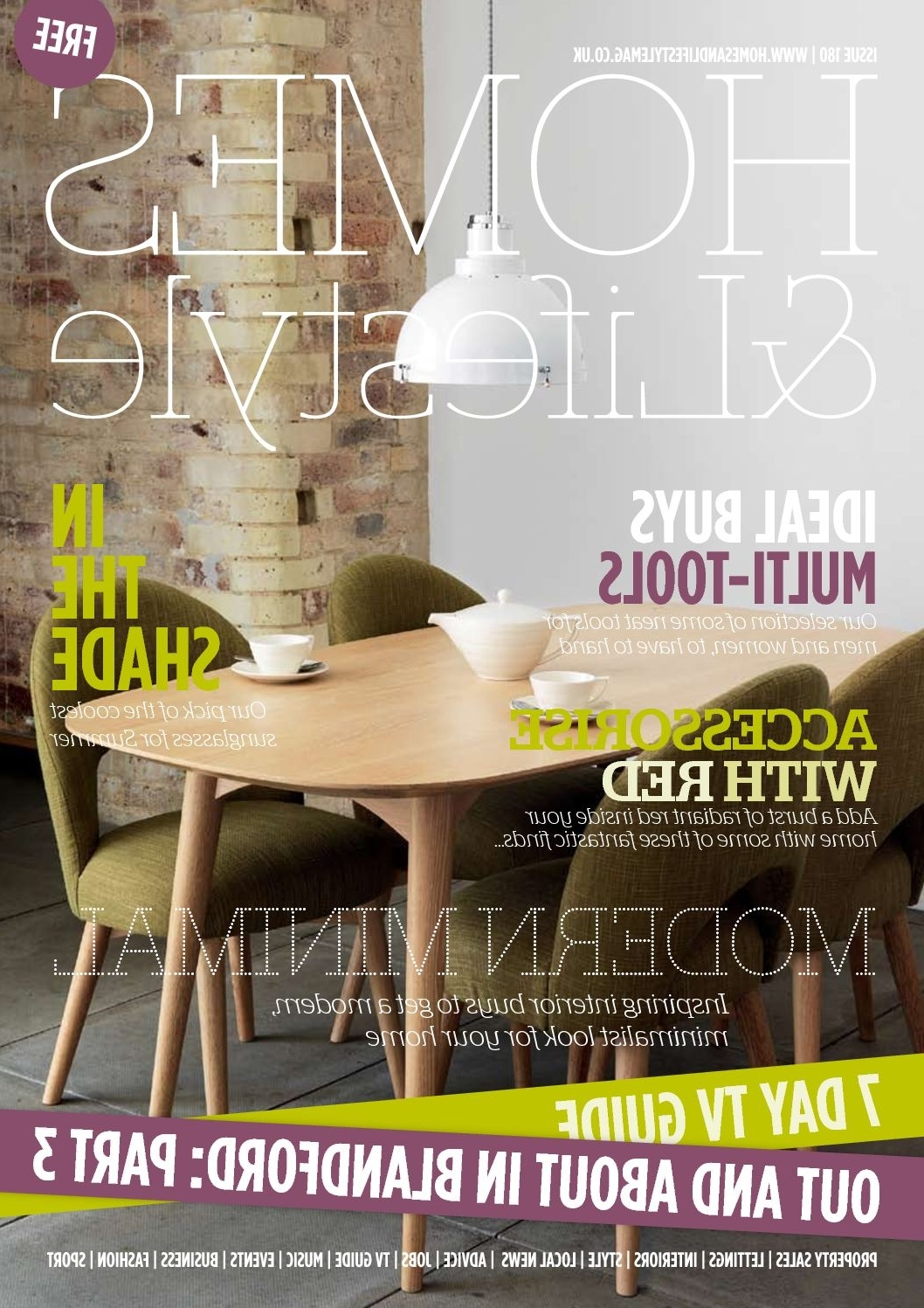 Latest Calaméo – Homes 180 Regarding Bale 7 Piece Dining Sets With Dom Side Chairs (View 12 of 25)