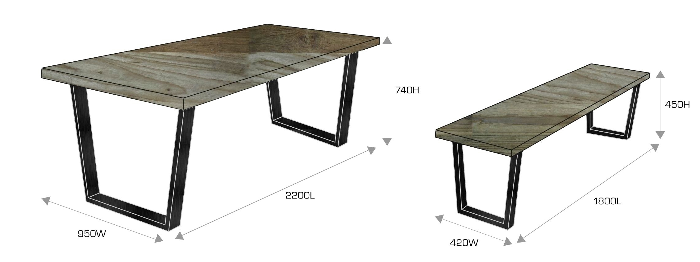 Latest Dining Tables For Eight For Dining: Square Eight Seater Dining Table (View 22 of 25)