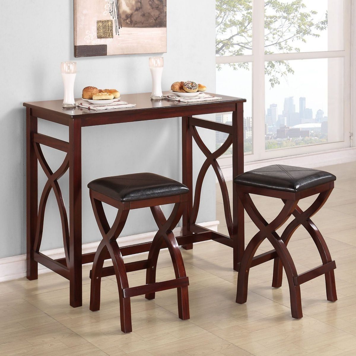 Latest Dining Tables For Small Rooms Elegant Small Dining Room Tables For With Small Dining Tables (View 6 of 25)