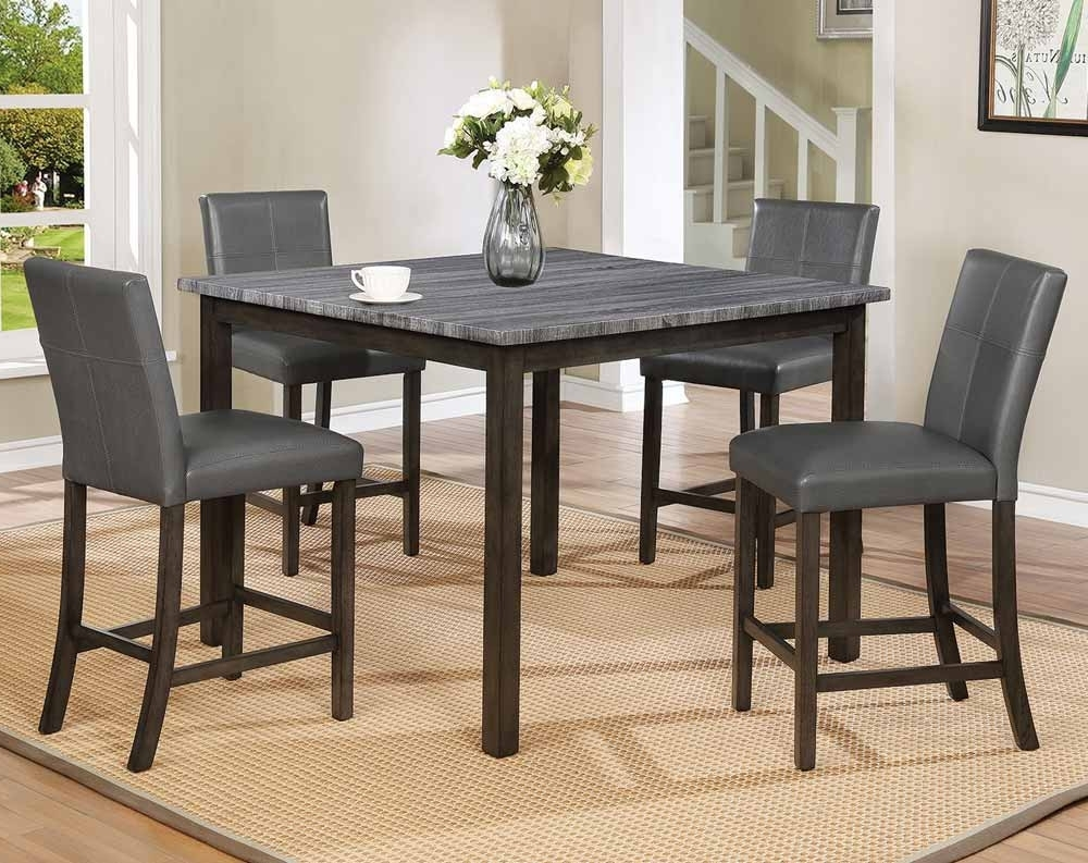 Latest Discount Dining Room Sets & Kitchen Tables (View 10 of 25)