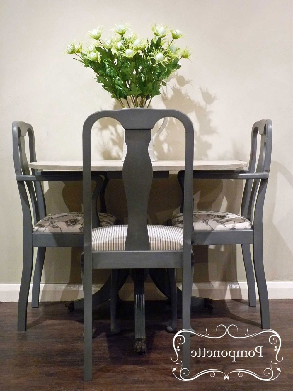 Latest Half Round Dining Tables – Soulpower Pertaining To Round Half Moon Dining Tables (View 14 of 25)
