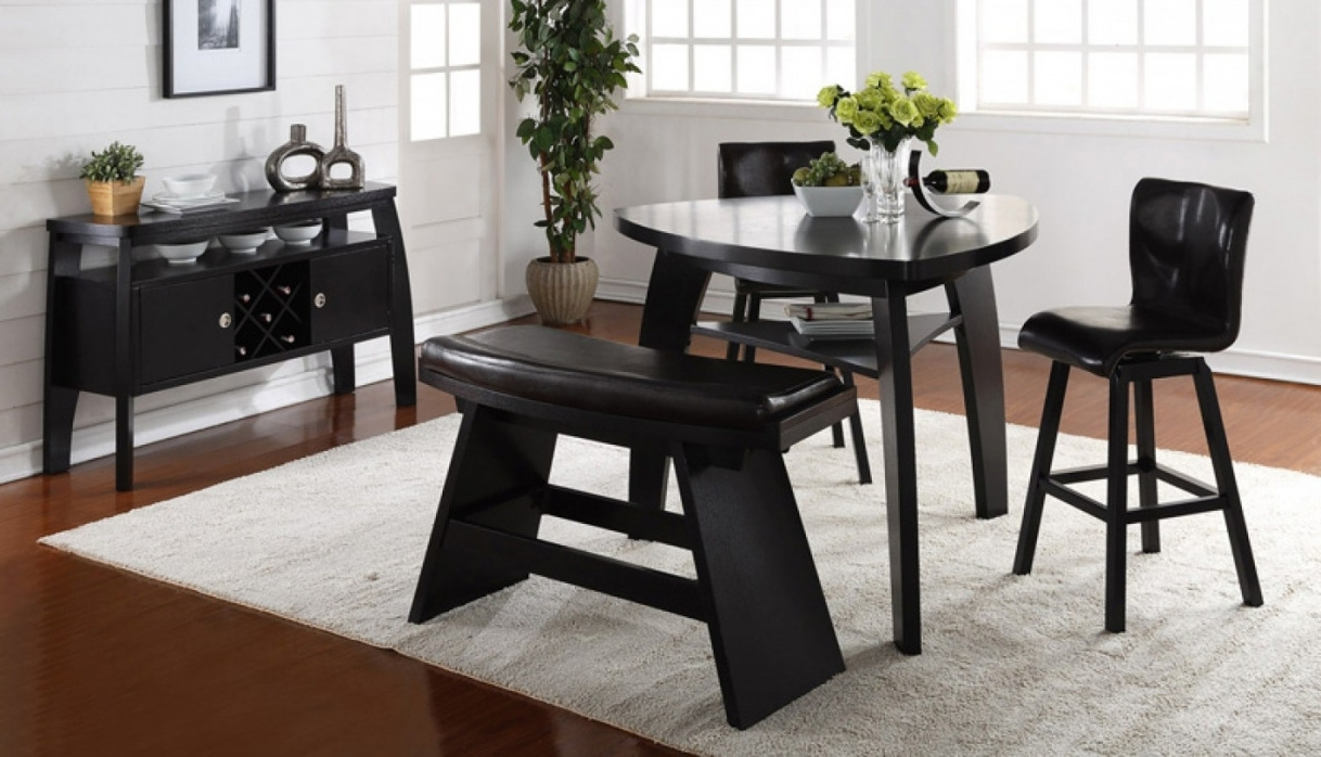 Latest Noah Dining Tables With Regard To The Noah Counter Height Dining Set (View 11 of 25)