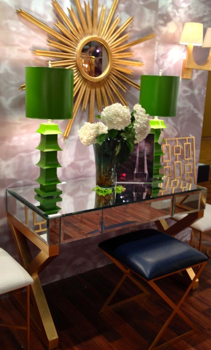 Latest Palazzo 7 Piece Dining Sets With Pearson White Side Chairs For 7 Best Mirrors Images On Pinterest (View 15 of 25)