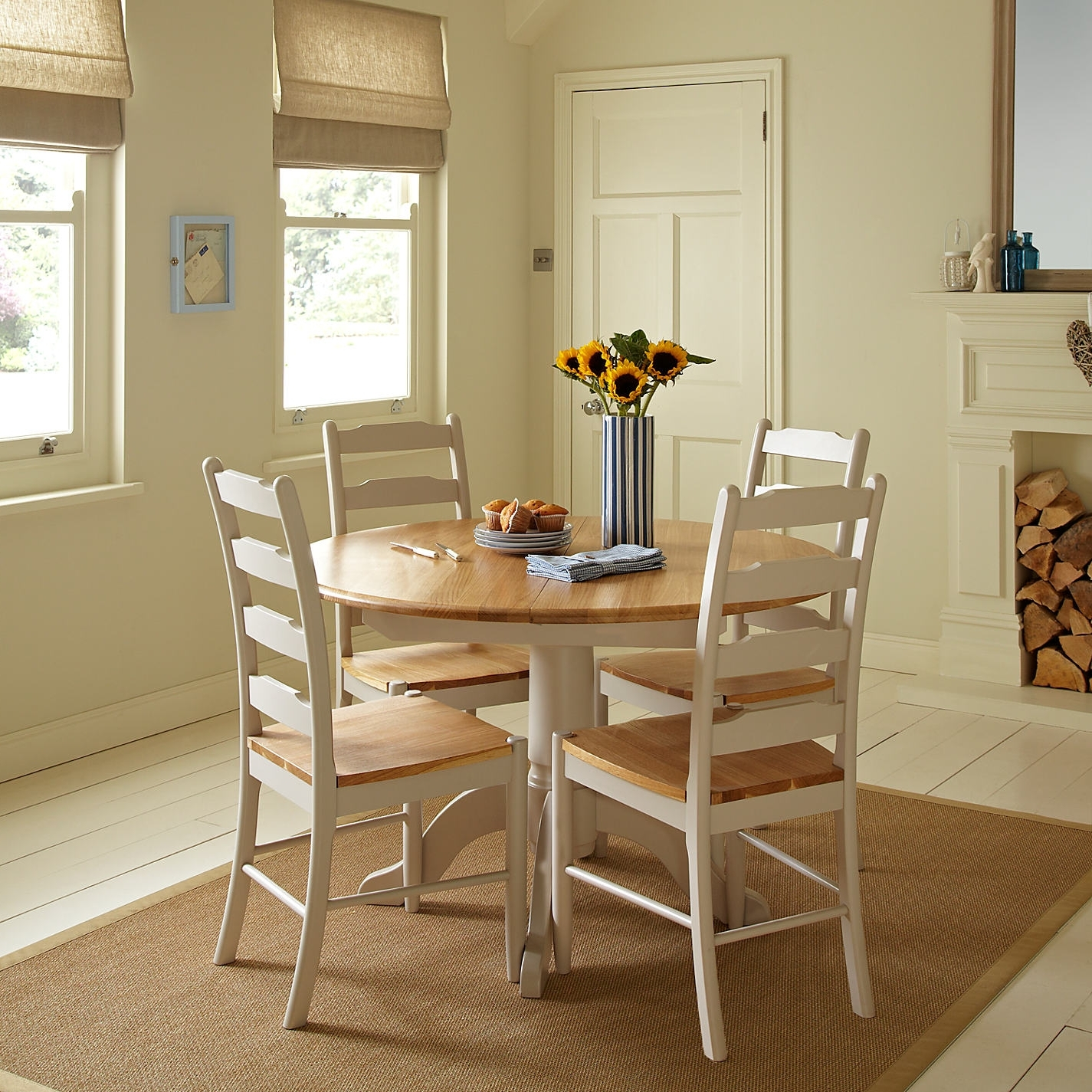 Latest Round Dining Table And Chairs Circular Dining Table For 4 New Dining Pertaining To Circular Dining Tables For (View 5 of 25)