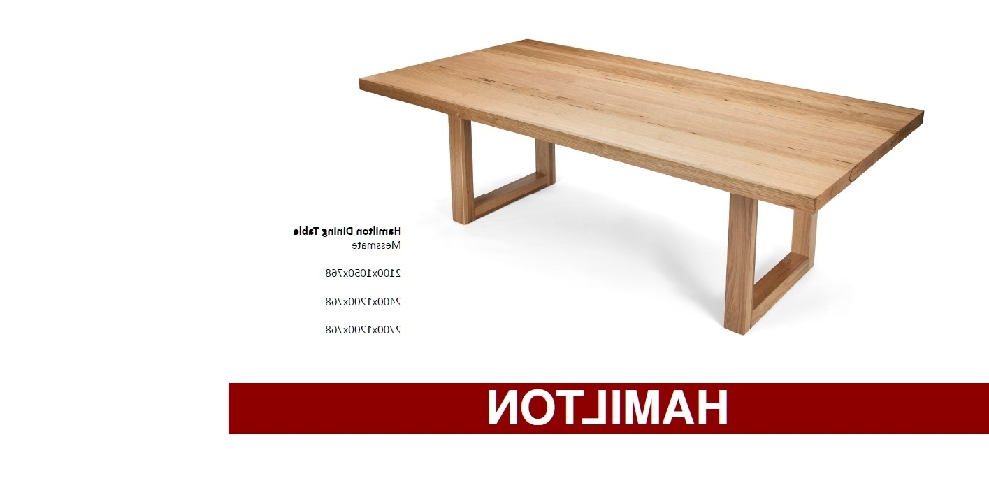 Latest Tables – Edge Living Furniture With Hamilton Dining Tables (View 2 of 25)