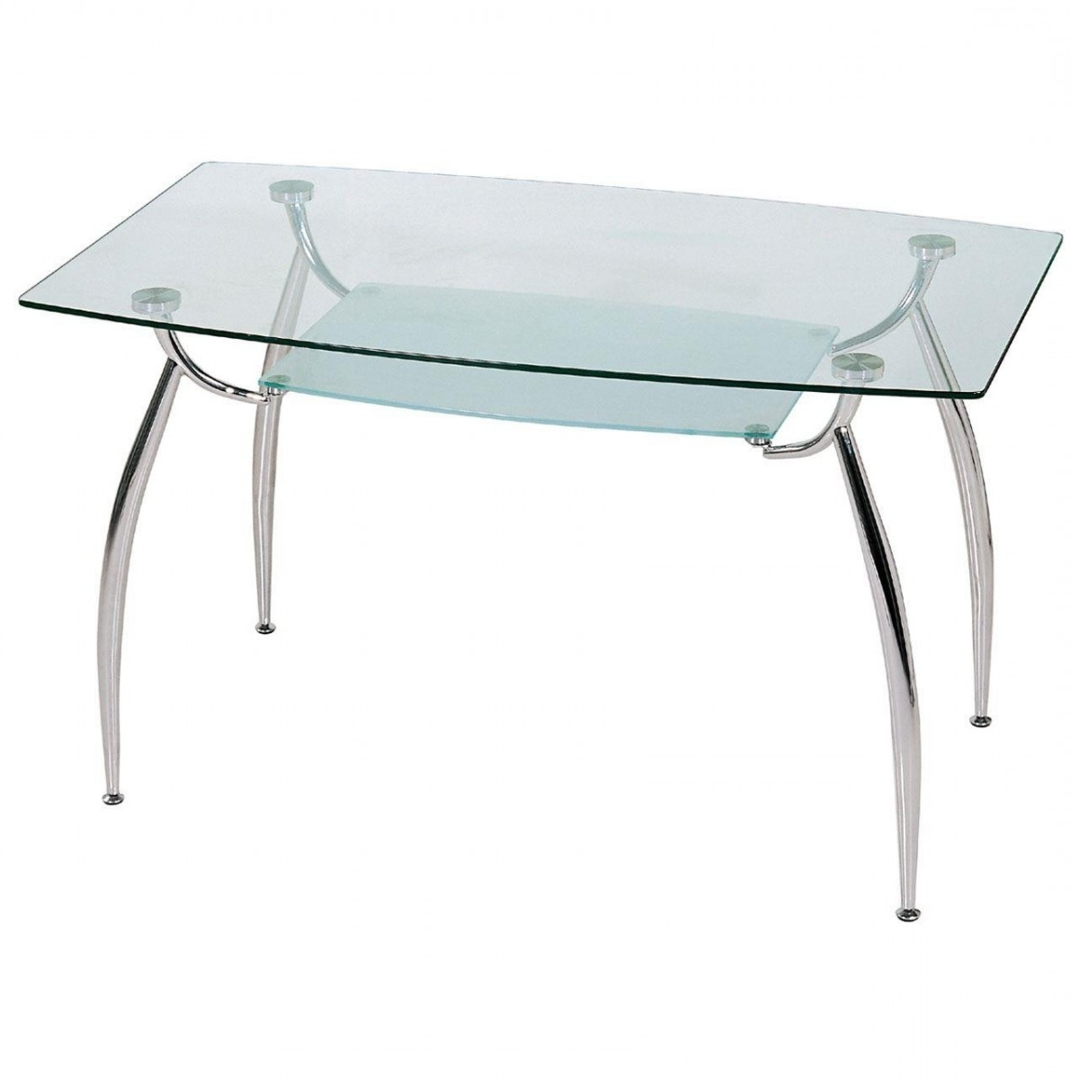 Lazio Dining Tables Regarding Preferred The Modern Home Lazio Dining Table – Clearance – Searchstyle (View 13 of 25)