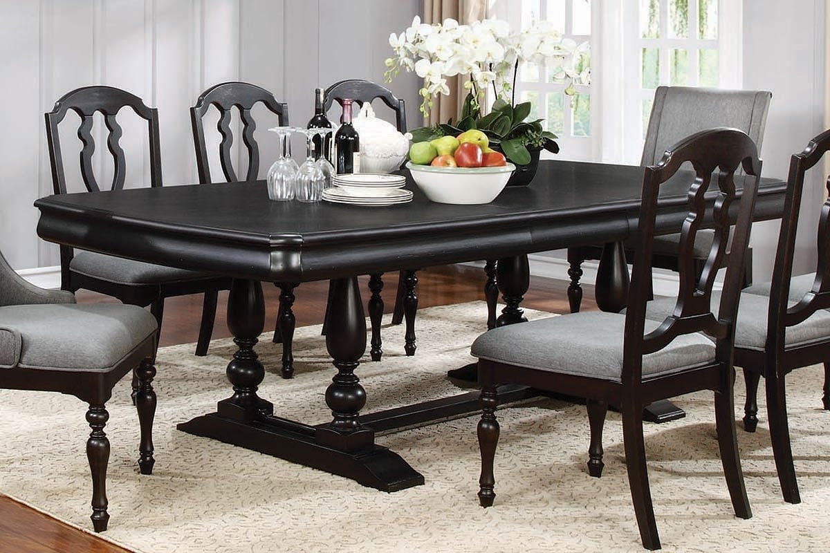Leon Dining Tables Within Best And Newest Leon Dining Table – Dining Room And Kitchen Furniture – Dining (View 1 of 25)