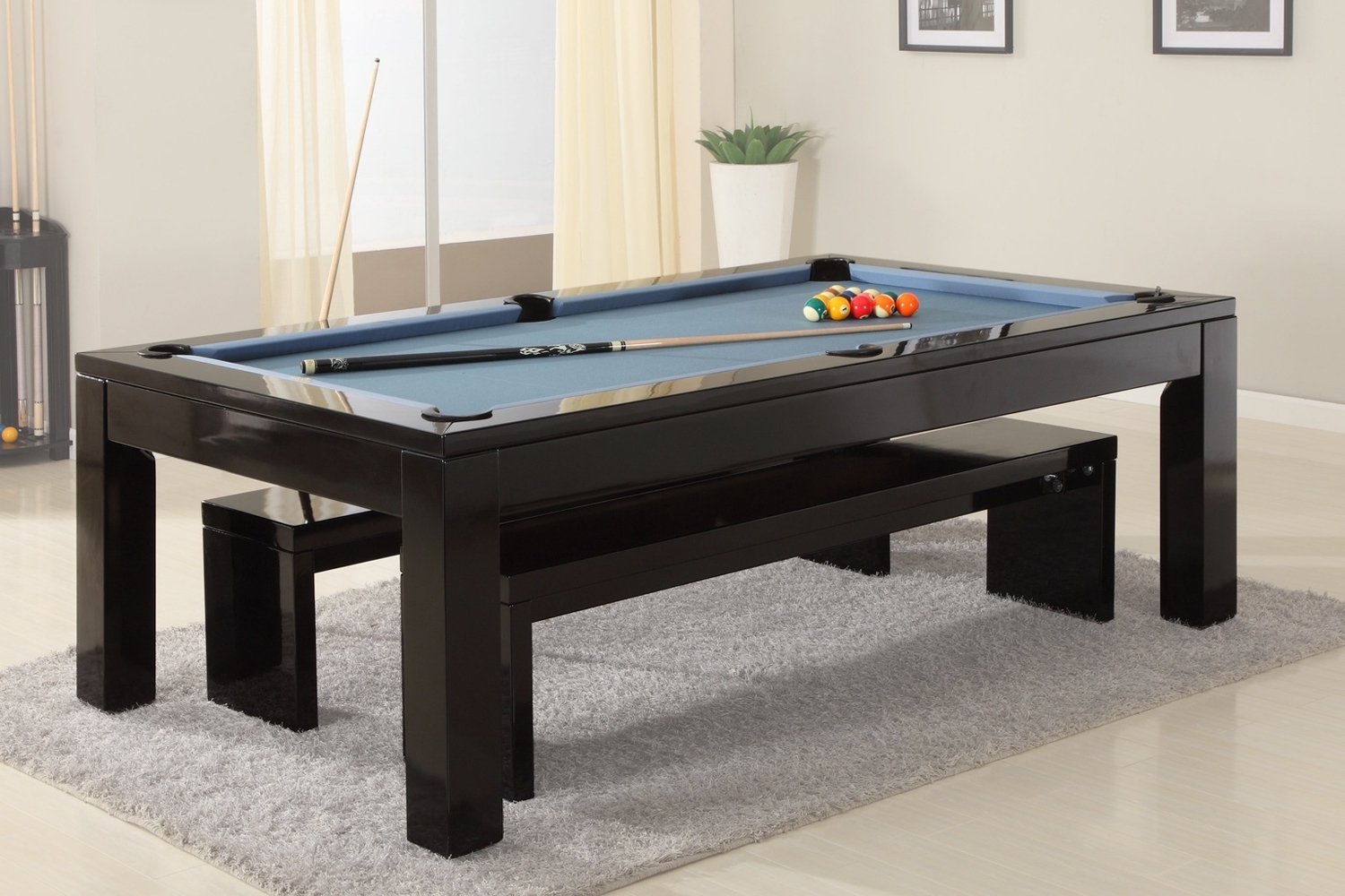 Liberty Games Pertaining To Popular Phoenix Dining Tables (View 9 of 25)
