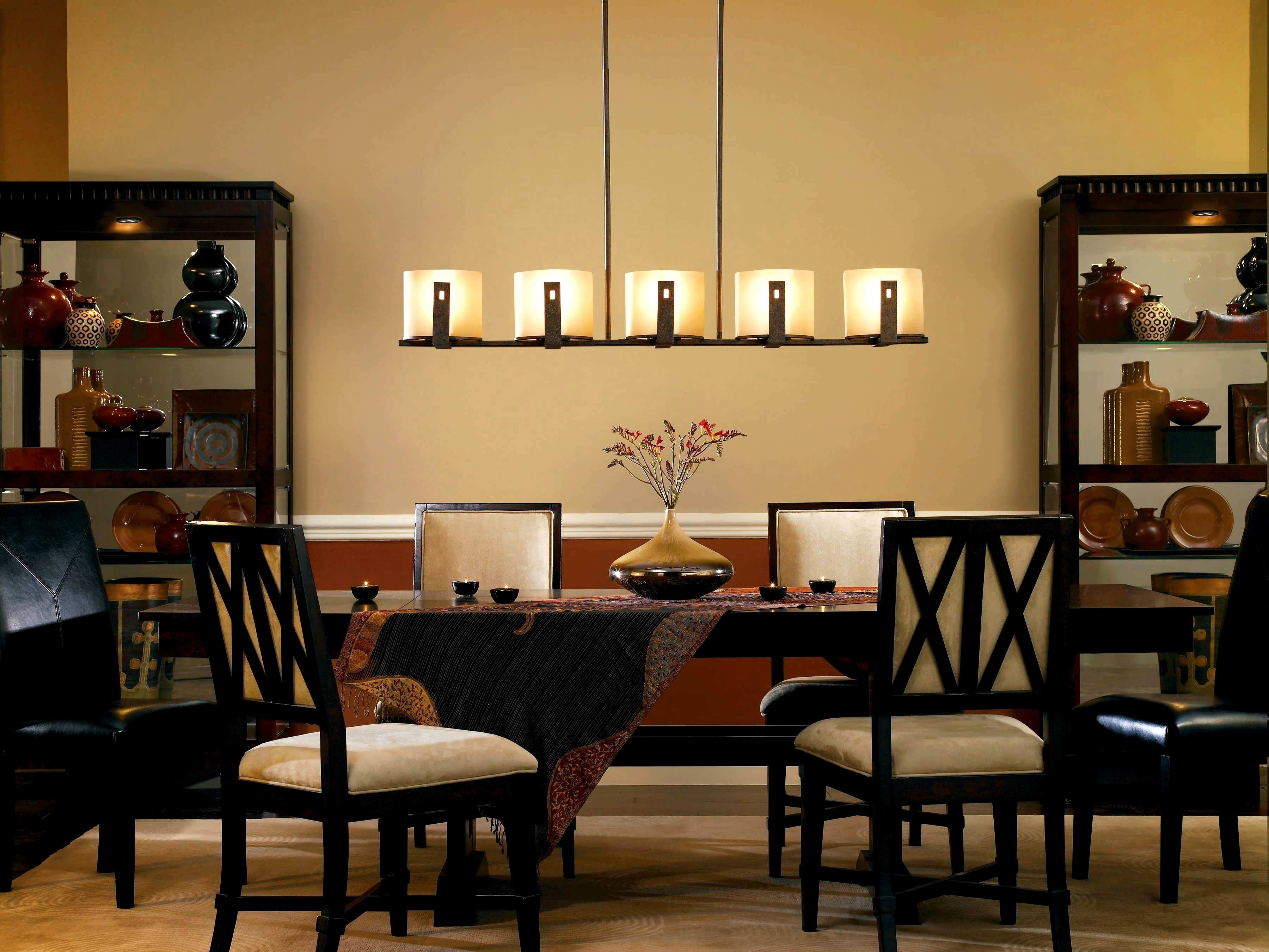 Lights For Dining Tables Pertaining To Favorite Fanciful Image Kitchen Dining Room Light Room Crystal Chandelier (View 9 of 25)