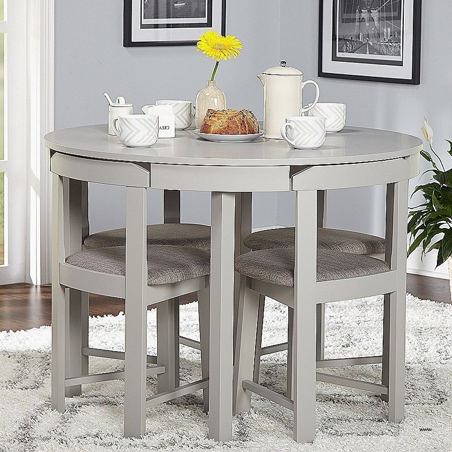 Living Room Furniture Wood Dining Tables For Sale Round Dining Room Intended For Newest White Circular Dining Tables (View 8 of 25)