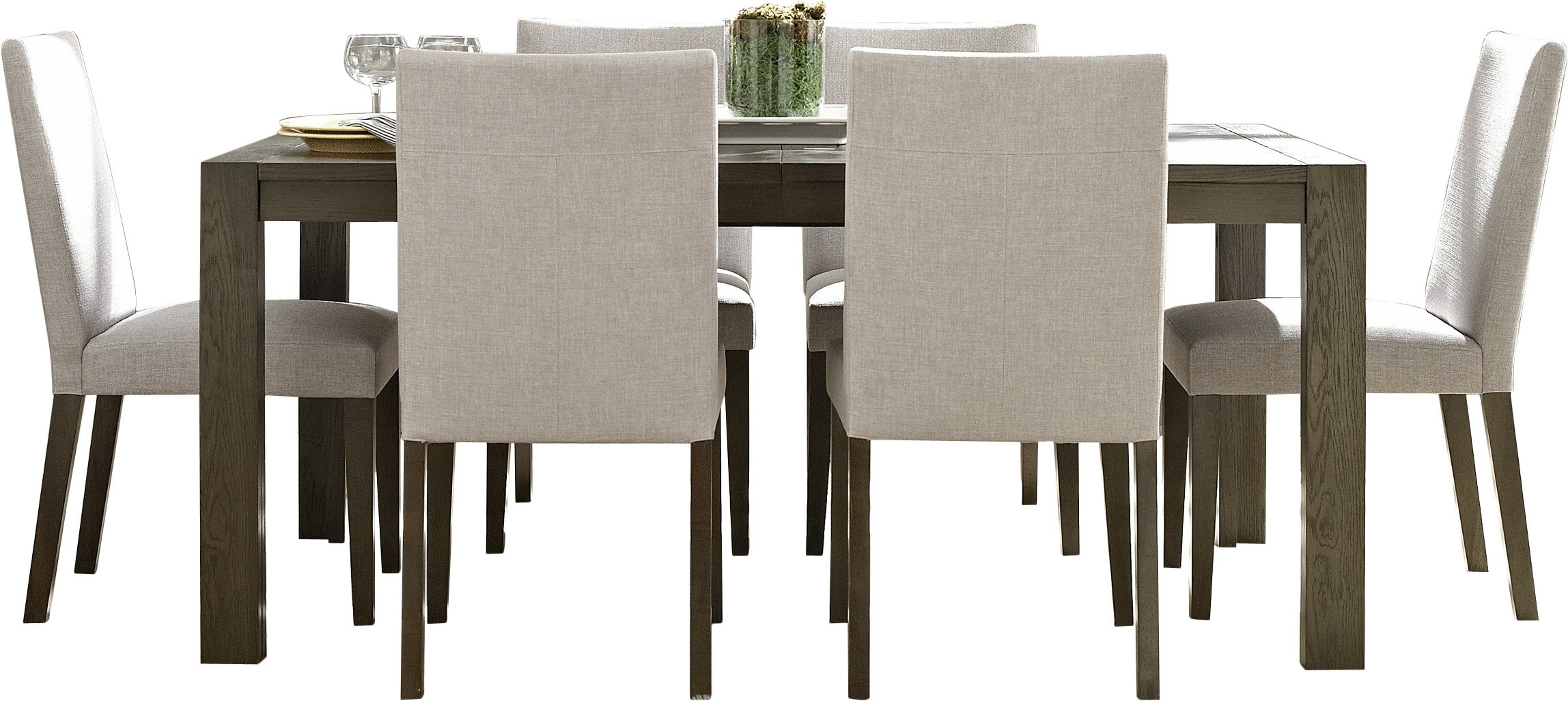 Logan 7 Piece Dining Sets In Most Current Wade Logan Girard 7 Piece Dining Set & Reviews (View 8 of 25)