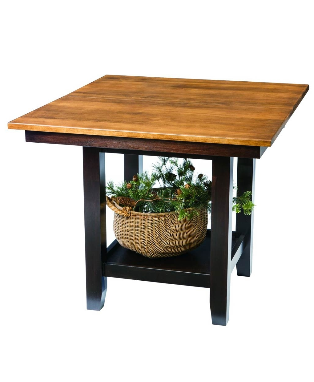 London Dining Tables For Most Up To Date London Dining Table – Amish Direct Furniture (View 22 of 25)