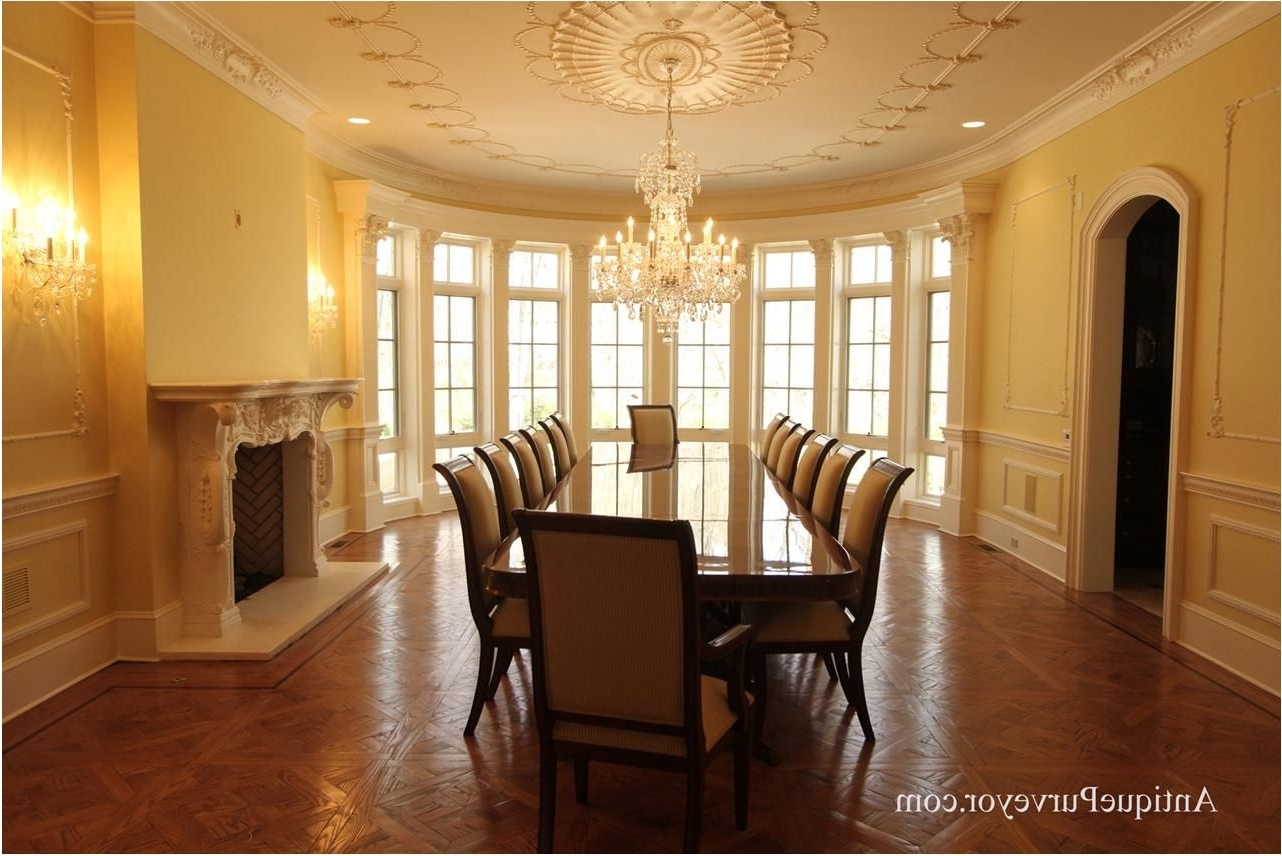 Long Dining Tables With Regard To Current Nice Extra Long Dining Room Table Sets Photo Of Good Long Dining (View 19 of 25)