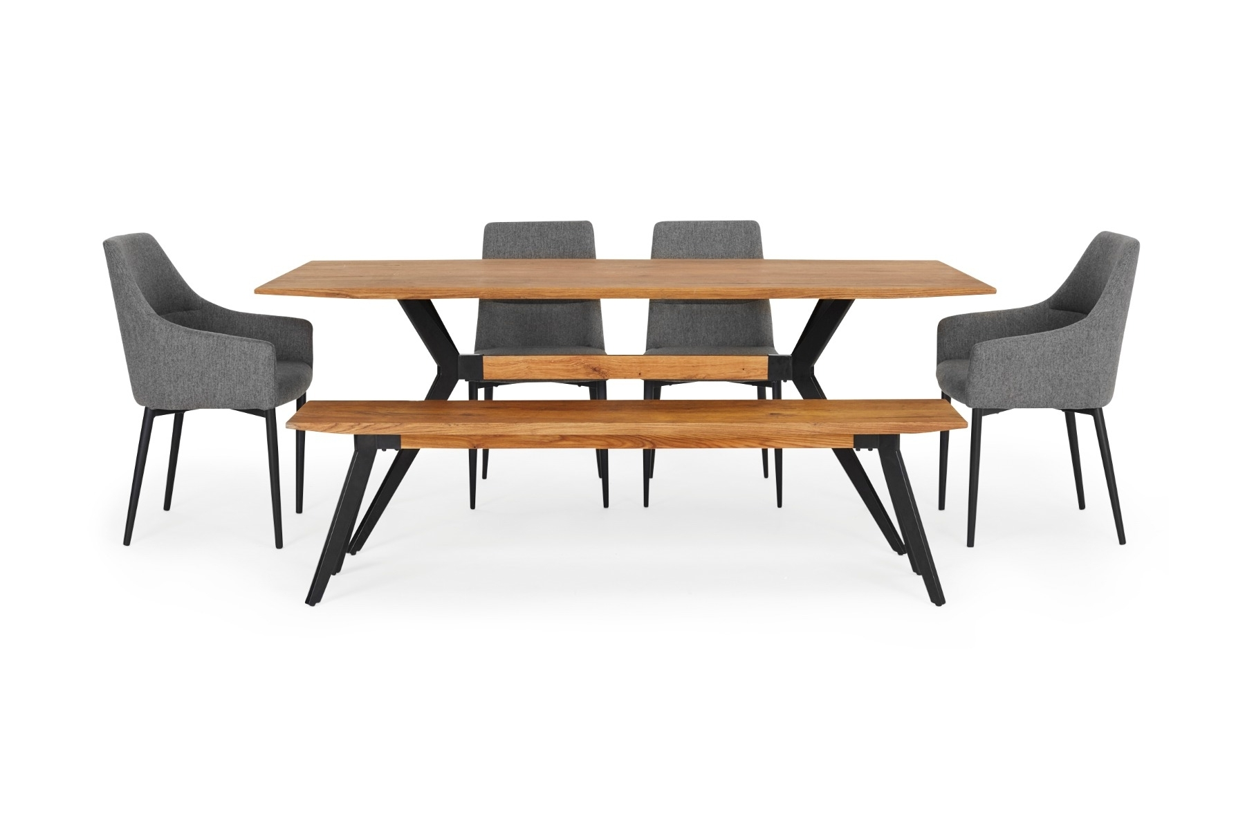 Lounge Lovers In Latest Kingston Dining Tables And Chairs (View 11 of 25)